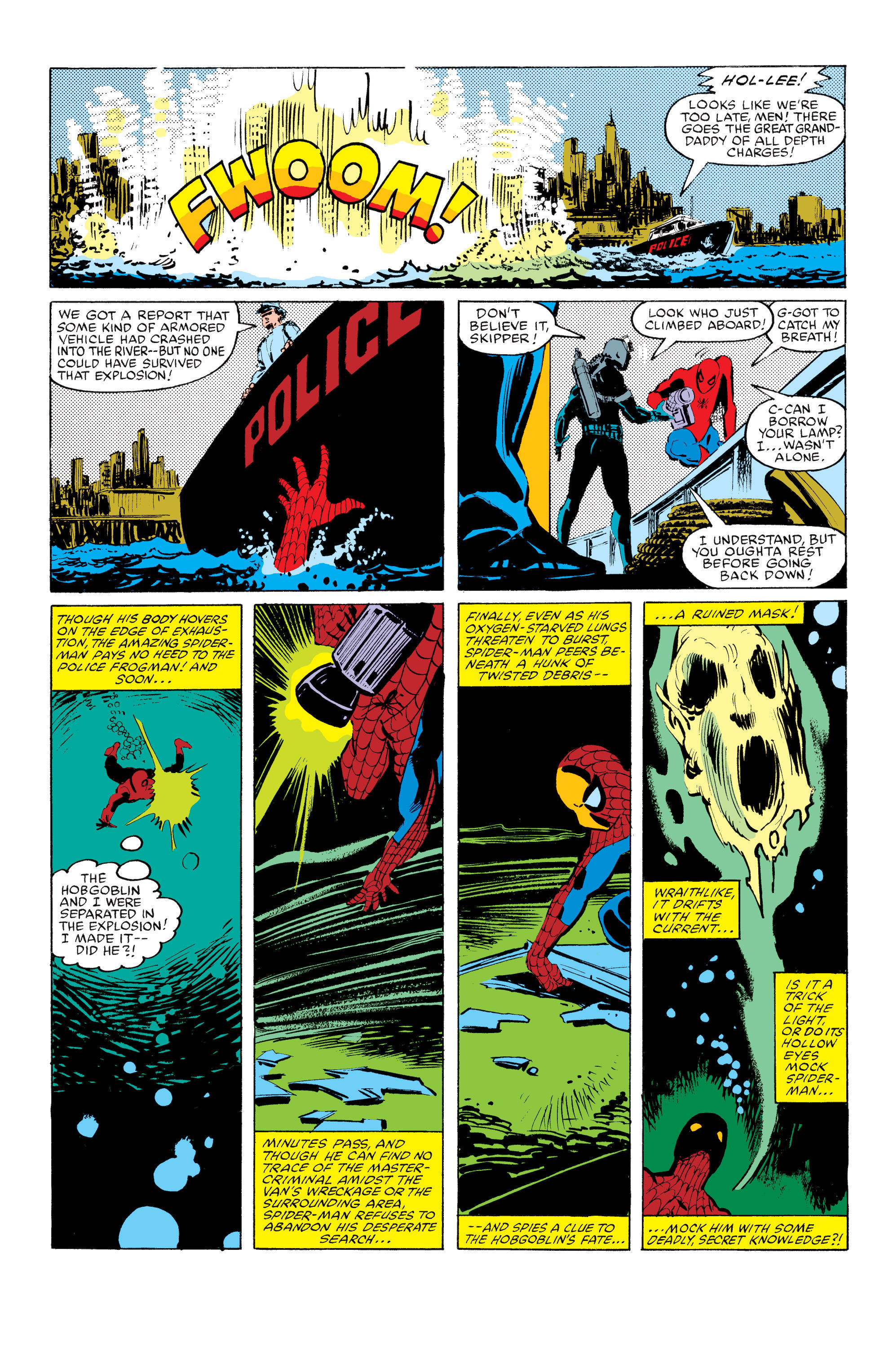 The Amazing Spider-Man (1963) 251 Page 14