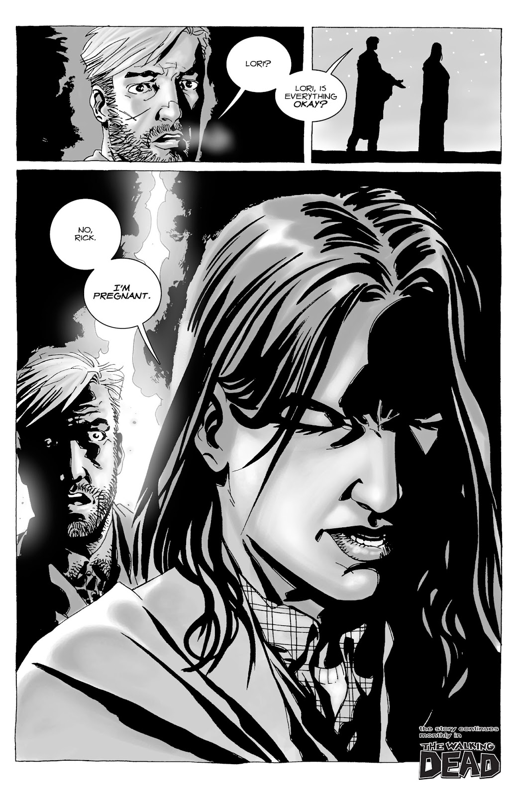 The Walking Dead issue Special - Tyreese Special - Page 30