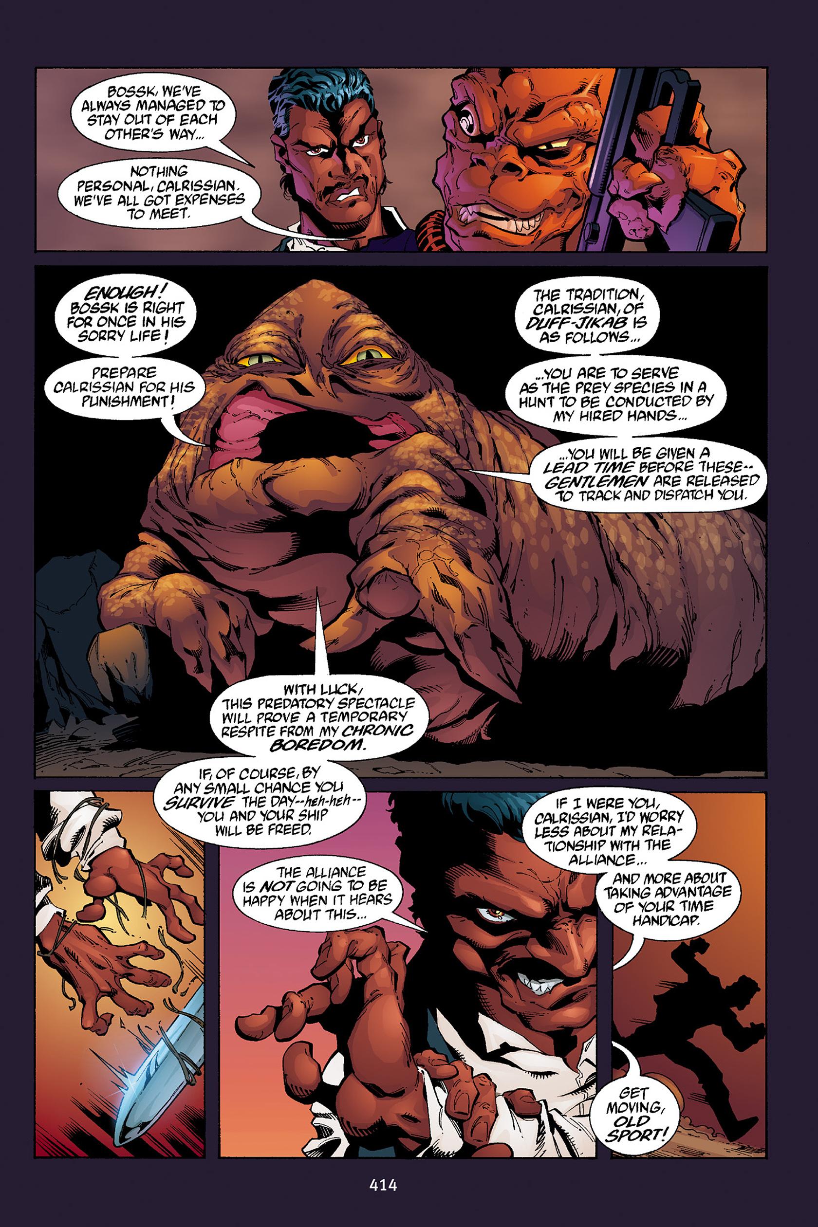 Read online Star Wars Omnibus comic -  Issue # Vol. 30 - 405