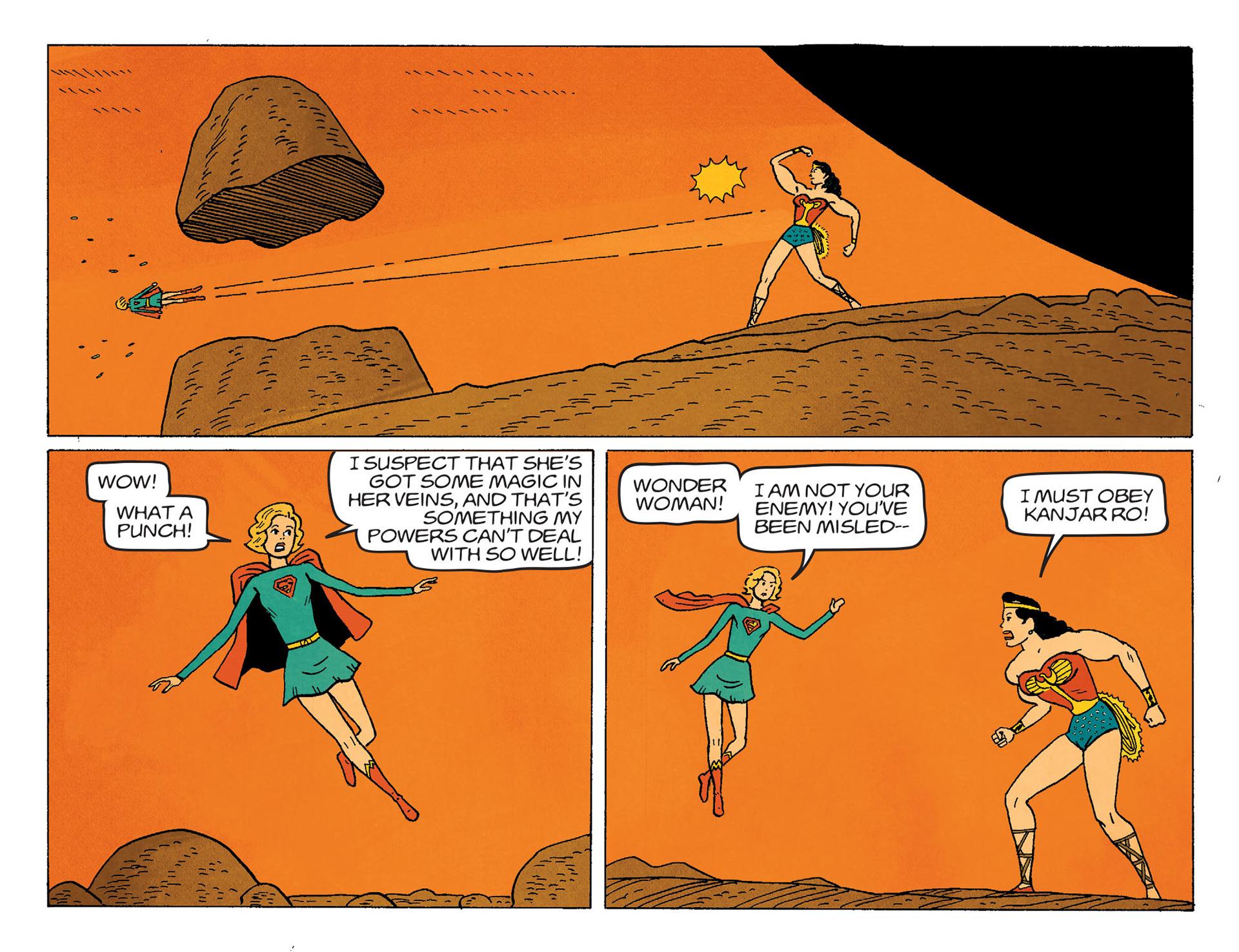 Read online Sensation Comics Featuring Wonder Woman comic -  Issue #14 - 16