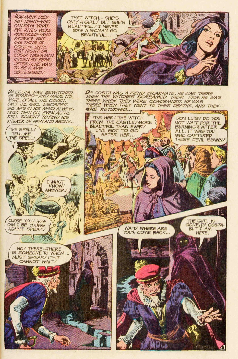 House of Secrets (1956) issue 95 - Page 43