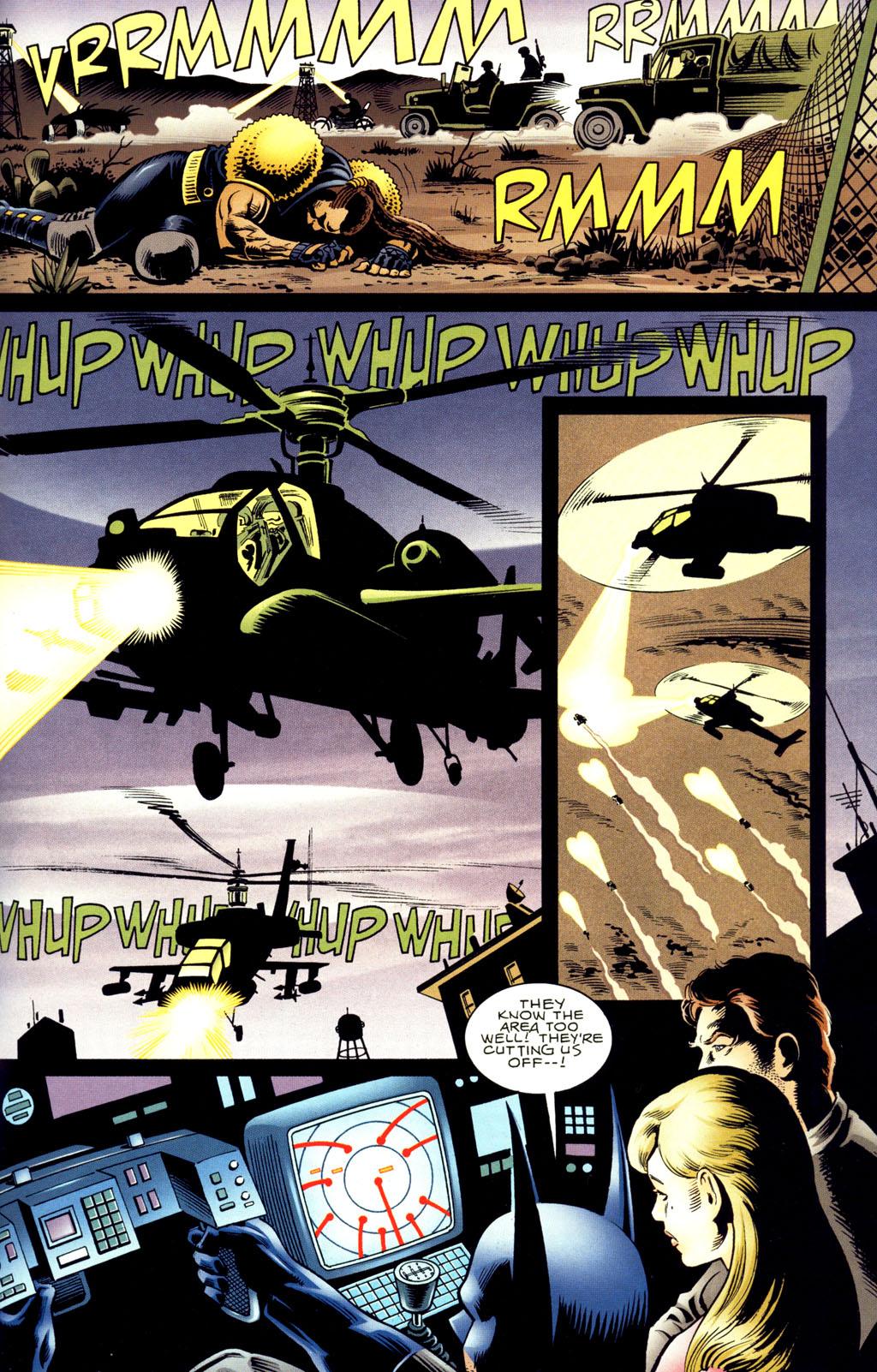 Read online Batman: Dreamland comic -  Issue # Full - 47