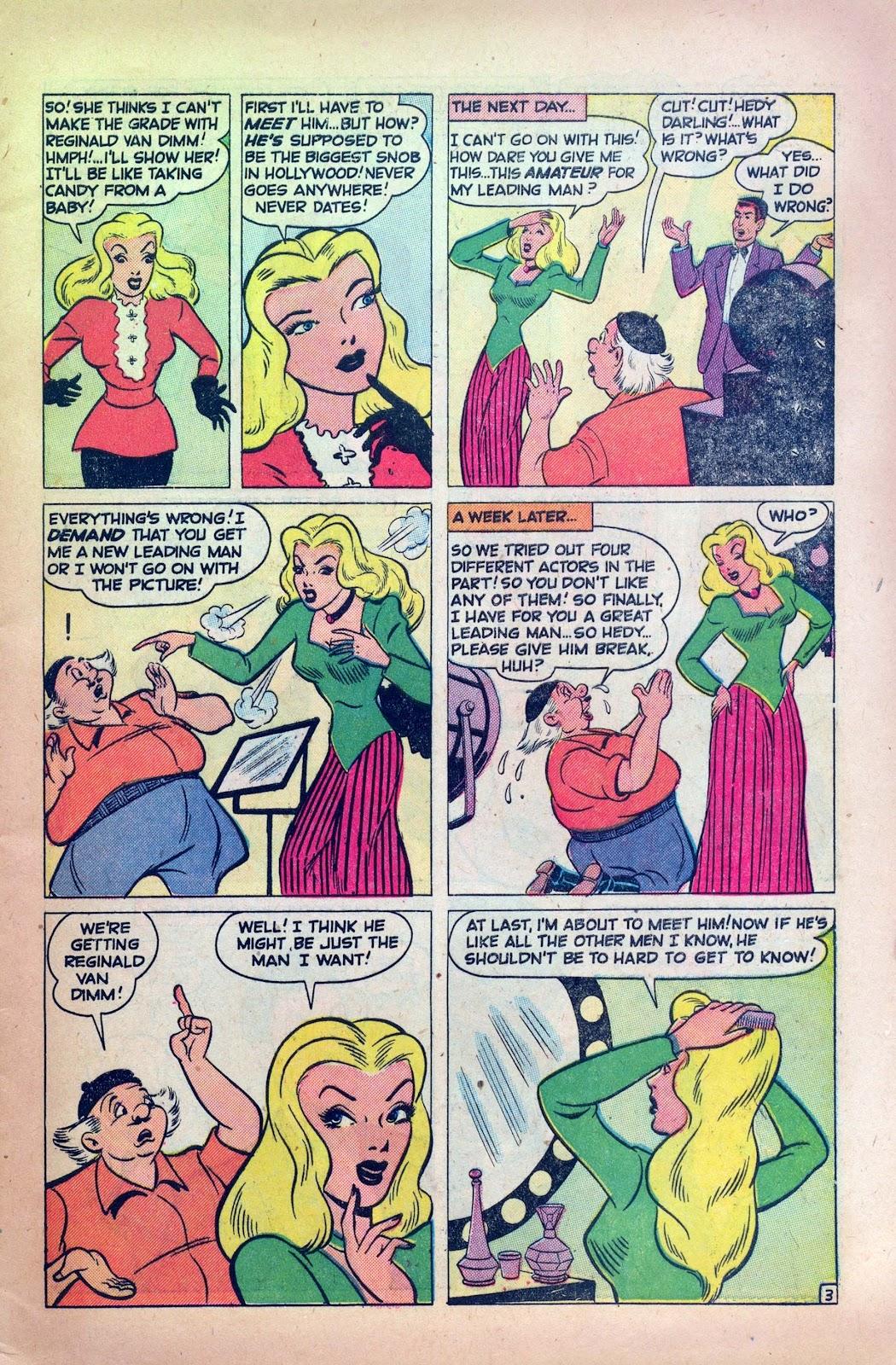 Read online Joker Comics comic -  Issue #42 - 5
