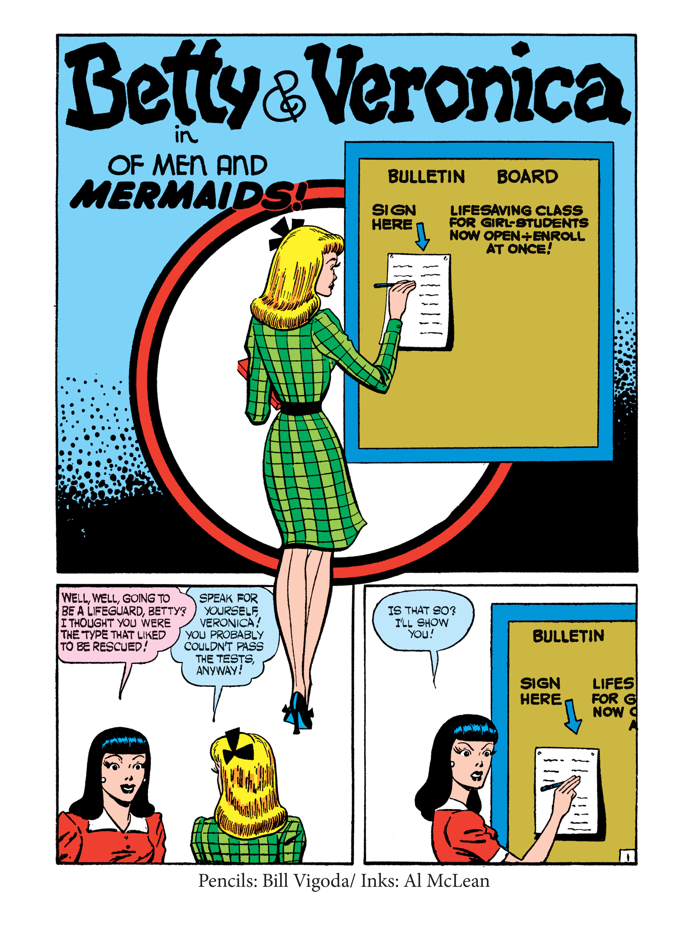 Read online Archie 75th Anniversary Digest comic -  Issue #4 - 133