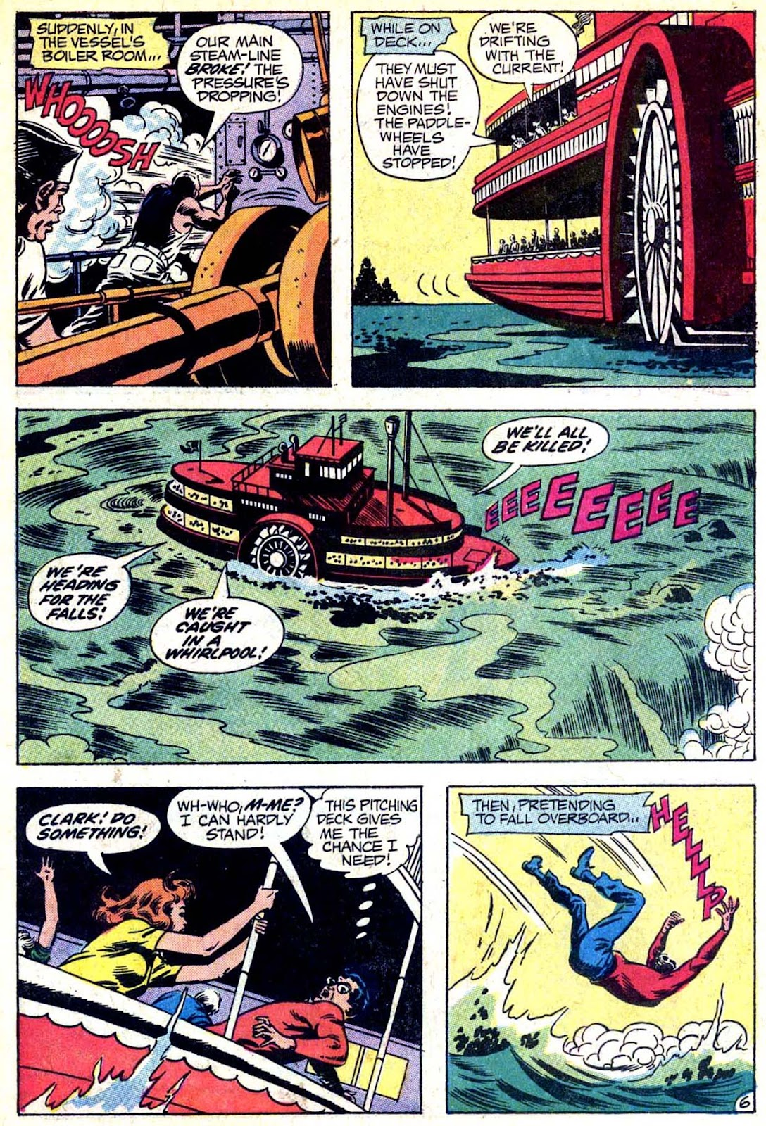Superboy (1949) issue 184 - Page 6