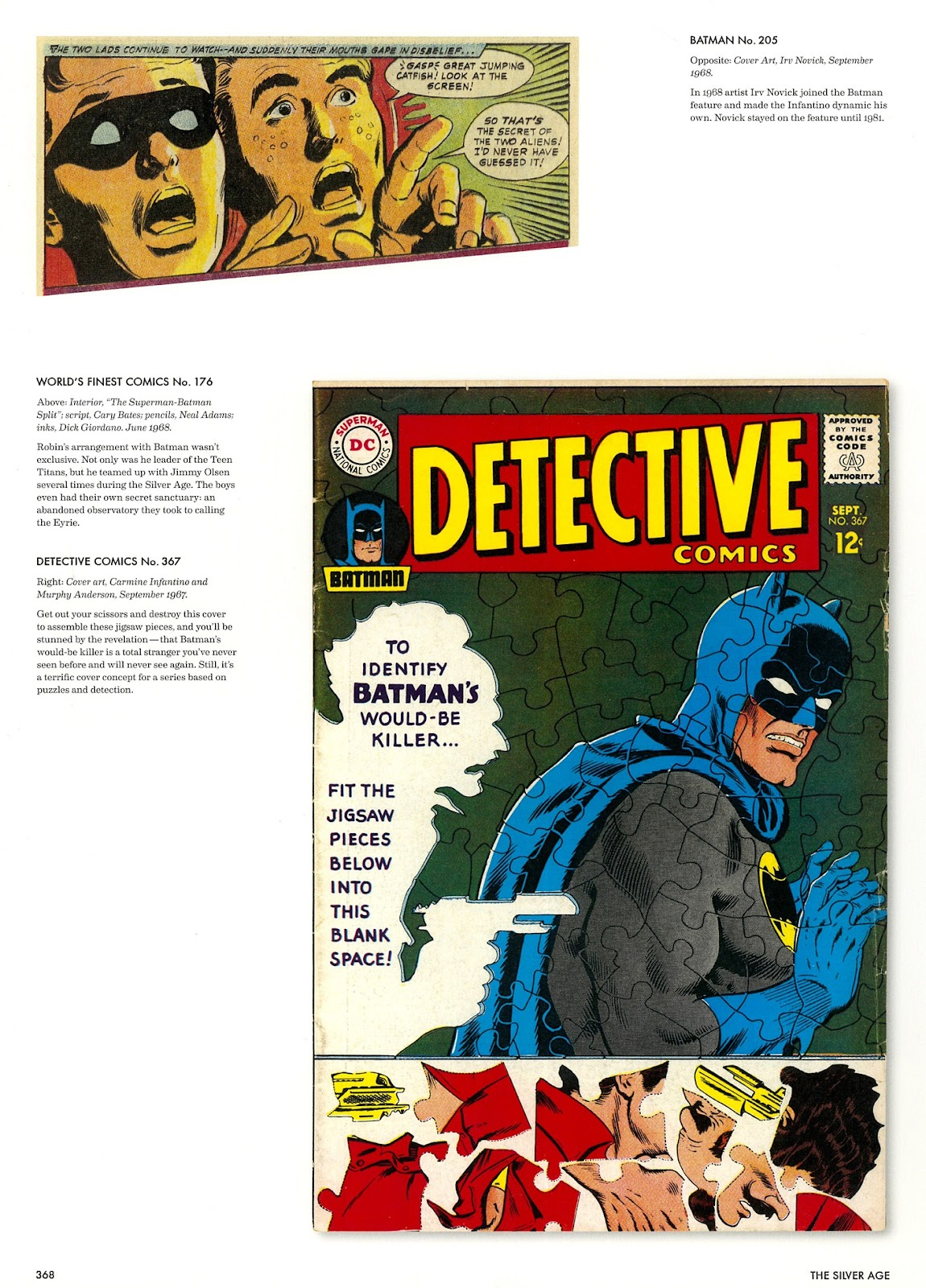 Read online 75 Years Of DC Comics comic -  Issue # TPB (Part 4) - 82