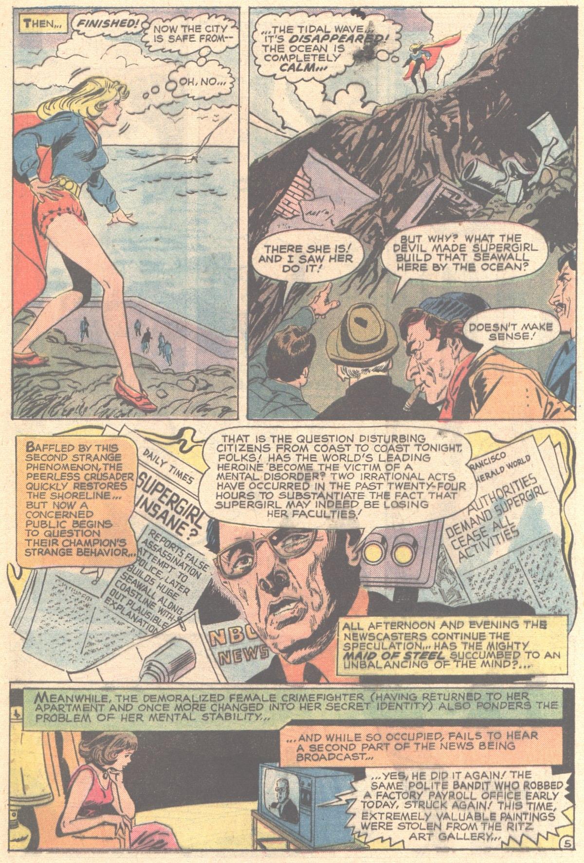 Read online Adventure Comics (1938) comic -  Issue #419 - 7