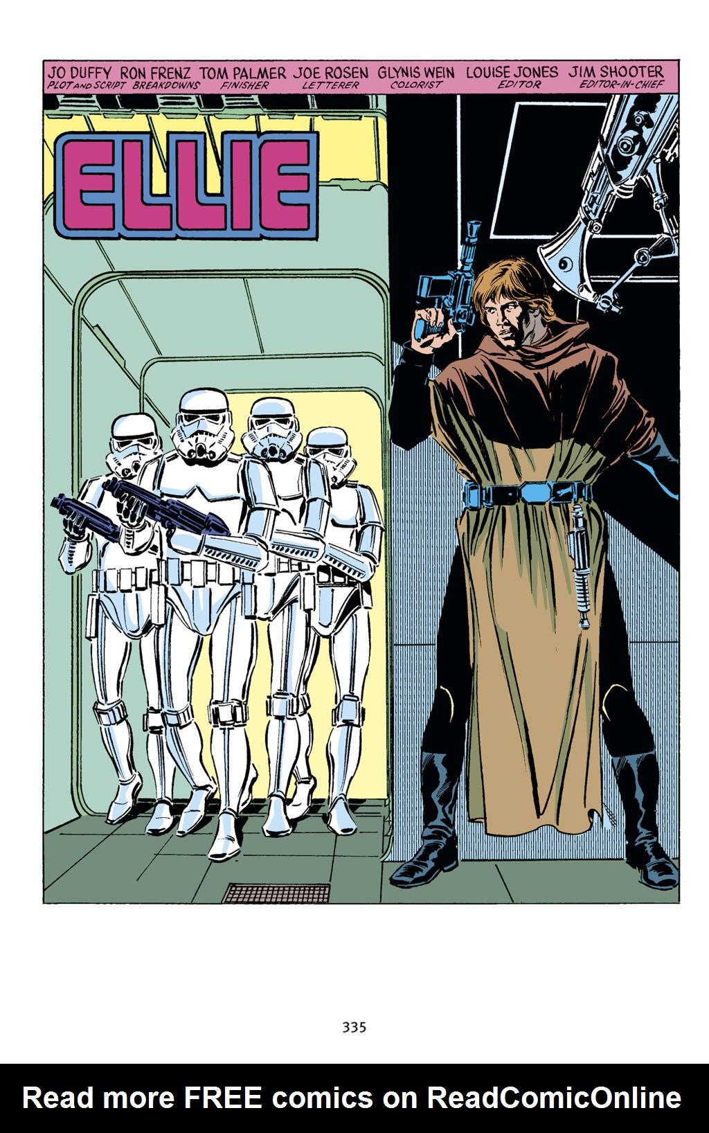 Read online Star Wars Omnibus comic -  Issue # Vol. 18.5 - 54