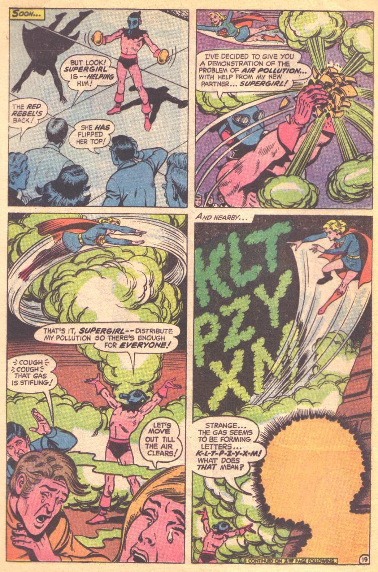 Read online Adventure Comics (1938) comic -  Issue #382 - 24