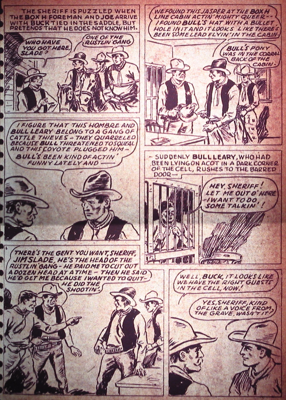 Read online Detective Comics (1937) comic -  Issue #3 - 53