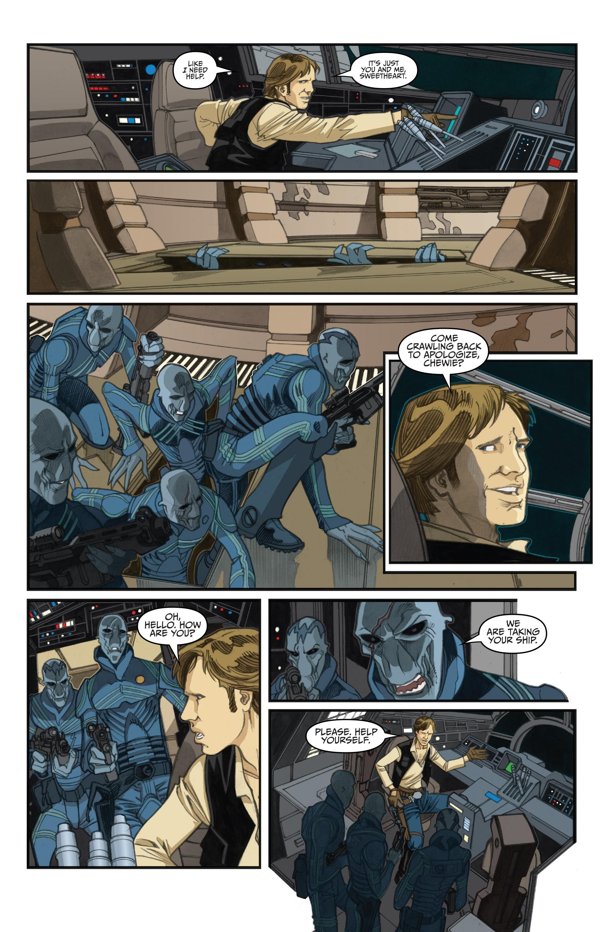 Star Wars (2013) #_TPB_4 #24 - English 105