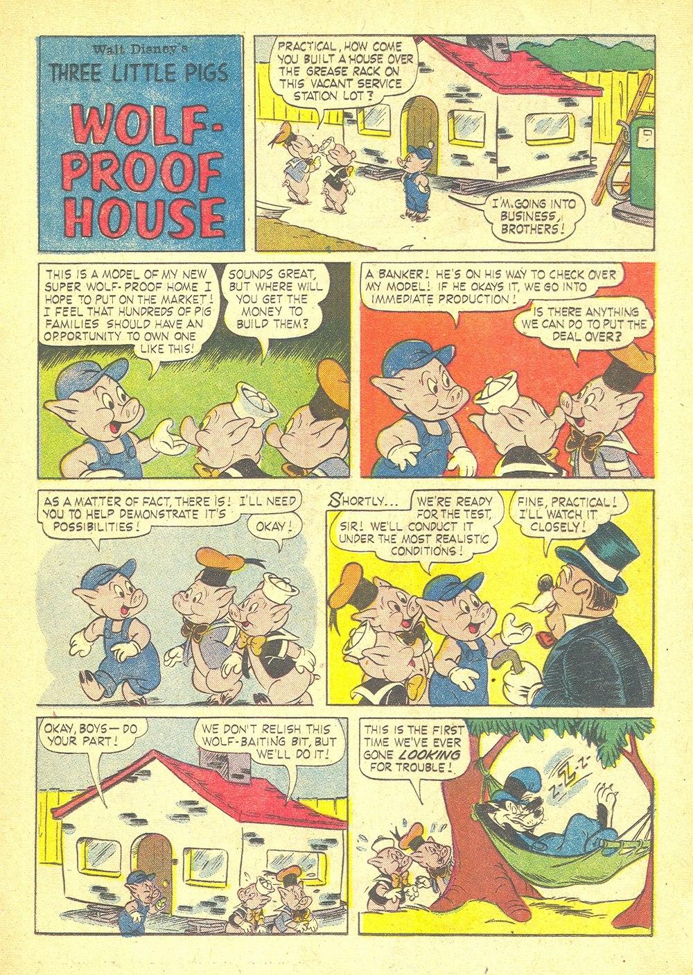 Walt Disneys Chip N Dale issue 21 - Page 17