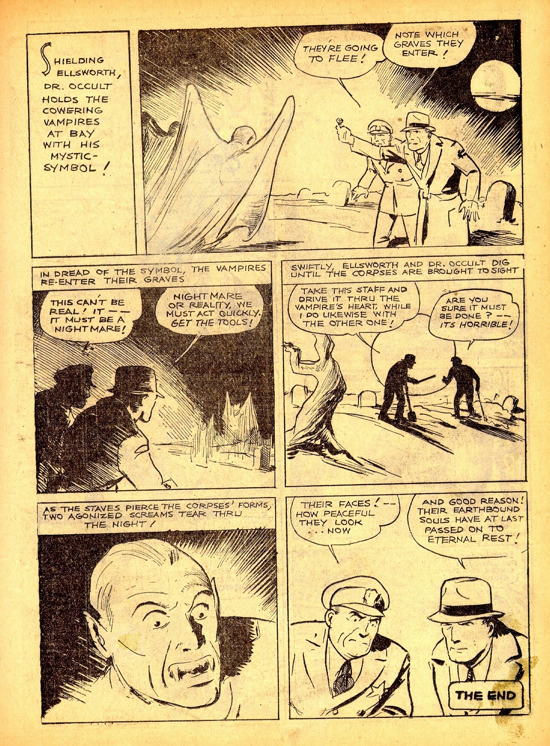 Double Action Comics issue 2 - Page 13