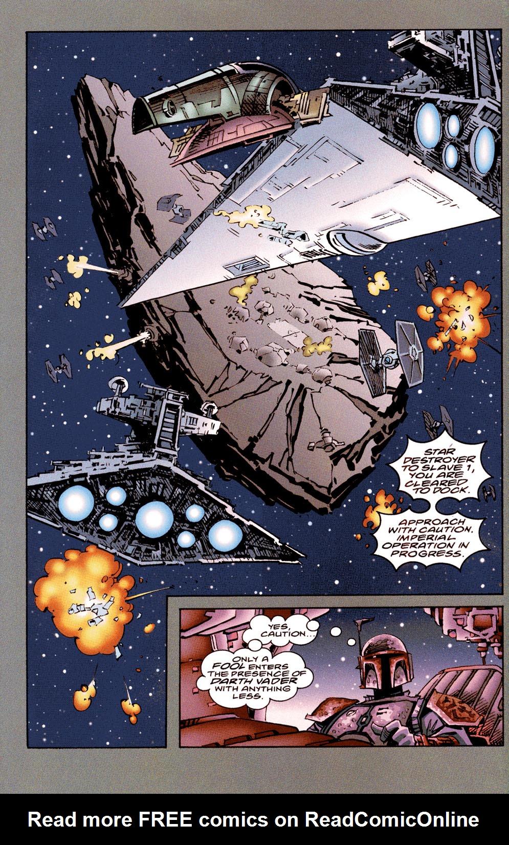 Read online Star Wars Omnibus comic -  Issue # Vol. 12 - 13