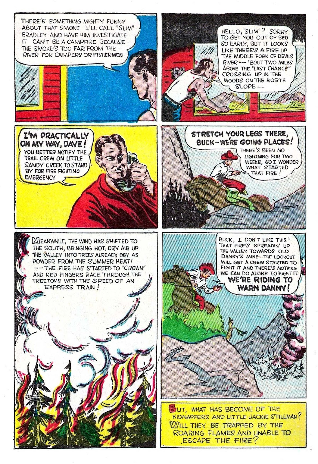 Amazing Man Comics issue 5 - Page 54
