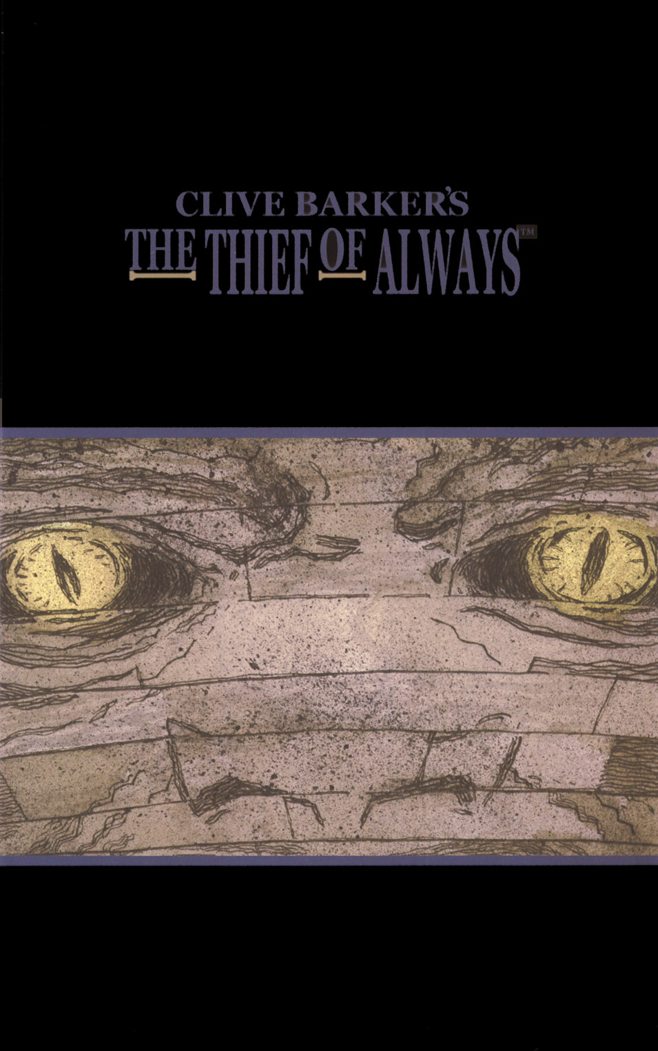 Read online Clive Barker's The Thief Of Always comic -  Issue #3 - 2