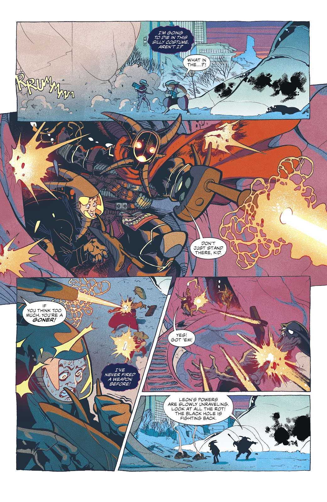 Collapser issue 6 - Page 17