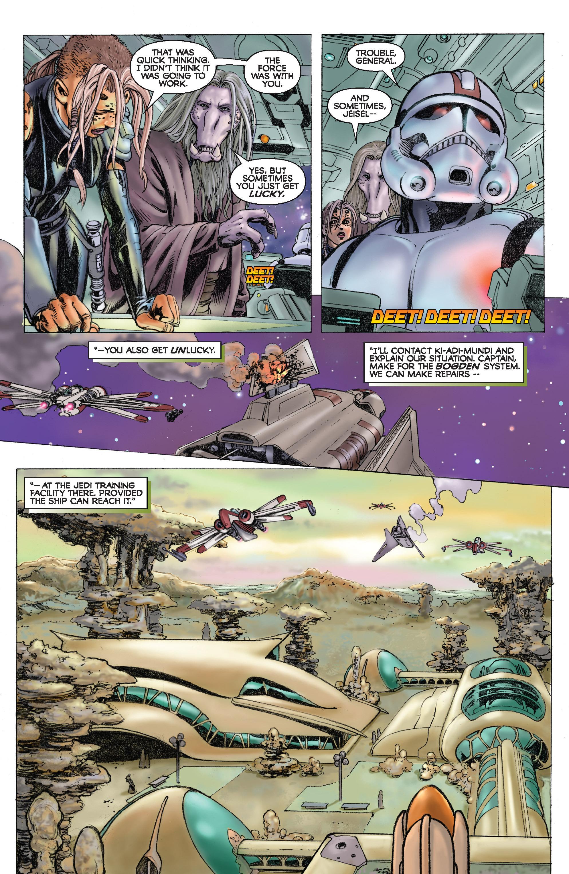 Read online Star Wars Omnibus comic -  Issue # Vol. 31 - 172
