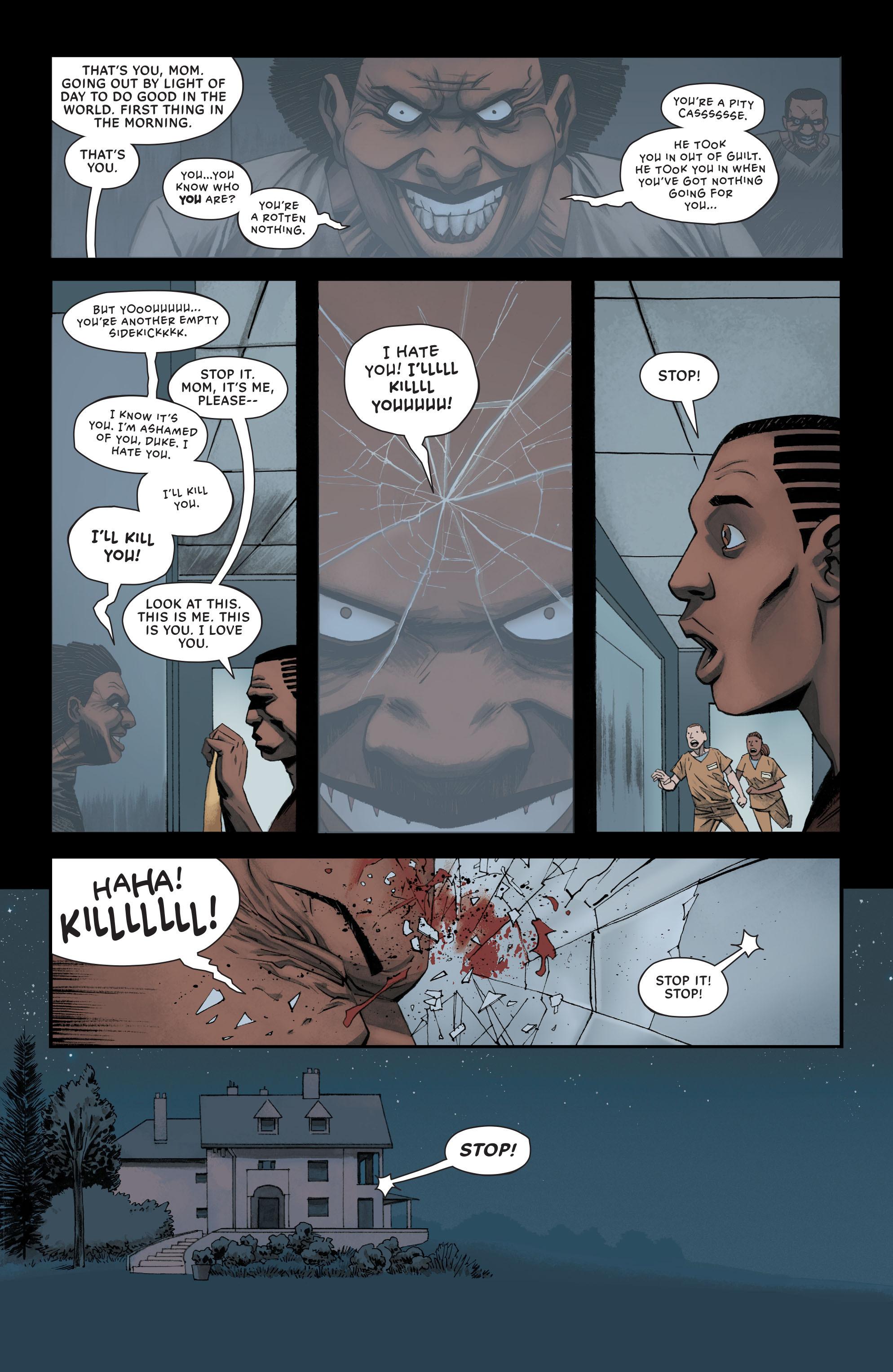 Read online All-Star Batman comic -  Issue #2 - 30