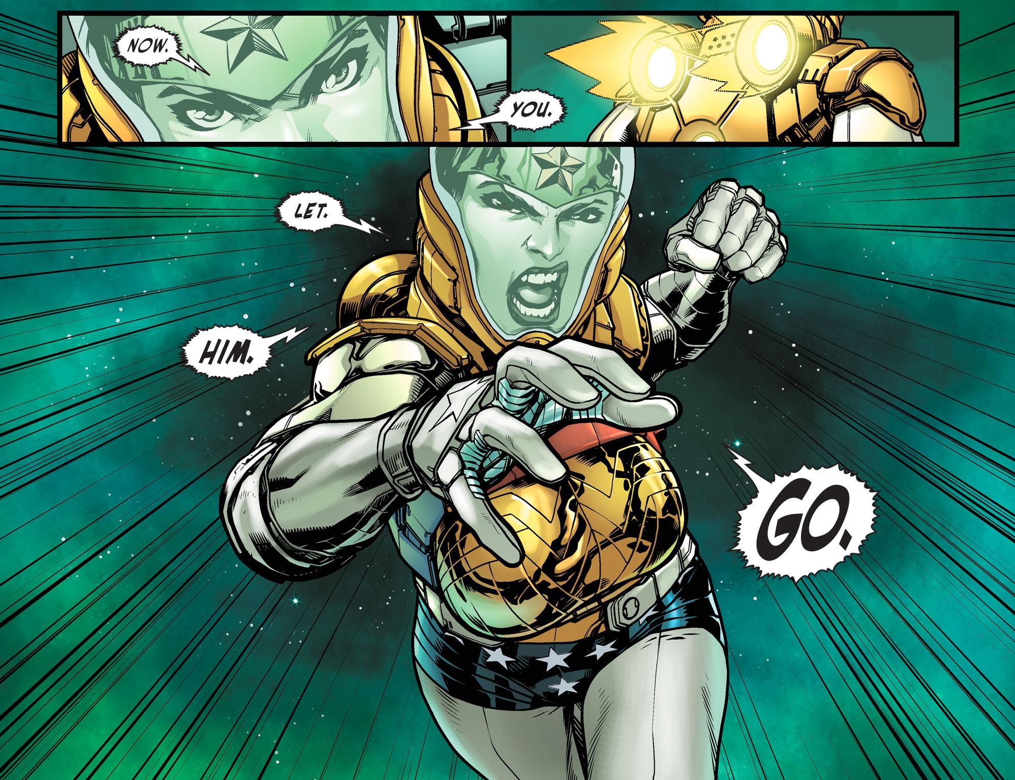 Read online Sensation Comics Featuring Wonder Woman comic -  Issue #21 - 16