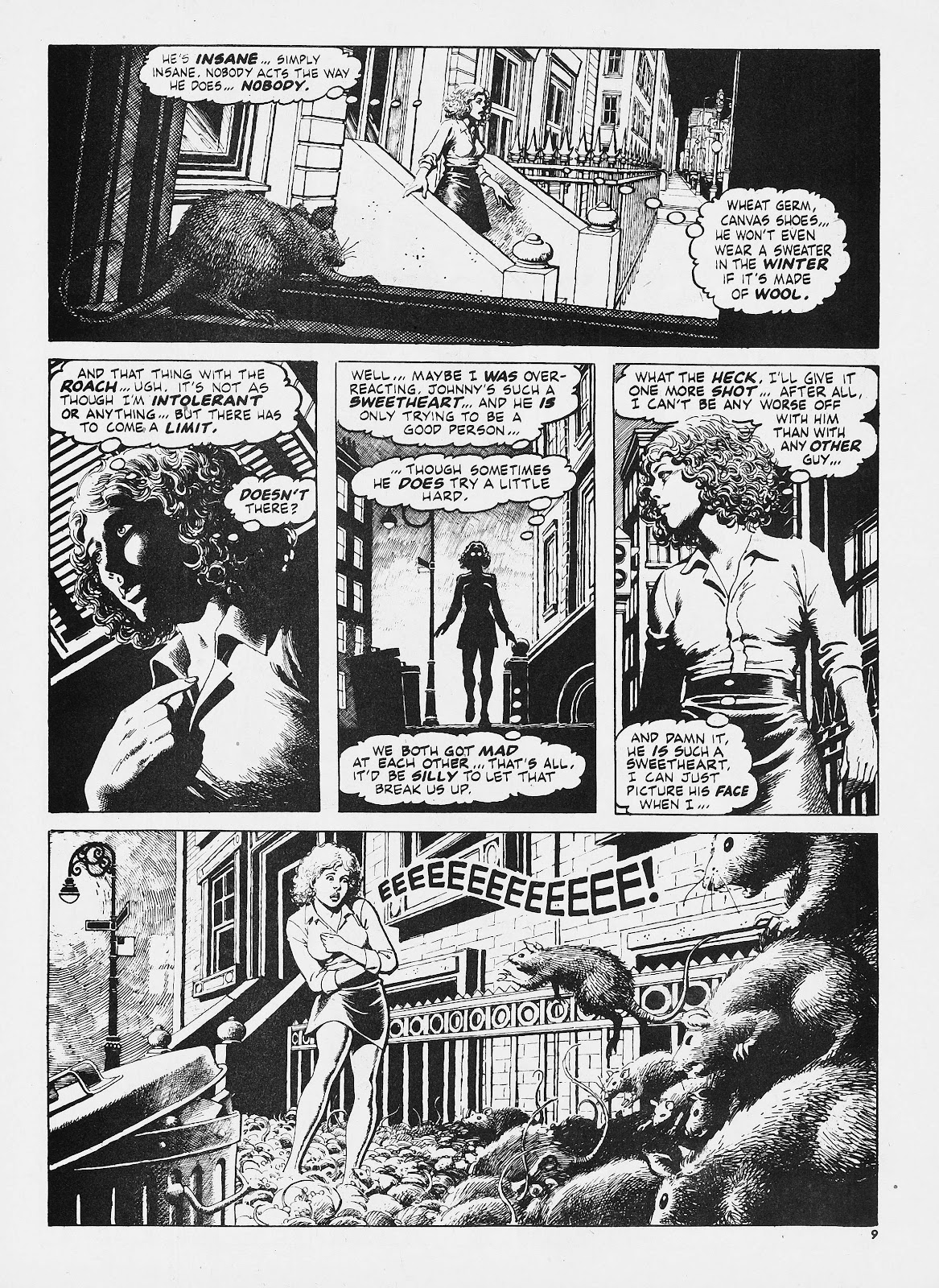 Haunt of Horror issue 1 - Page 9