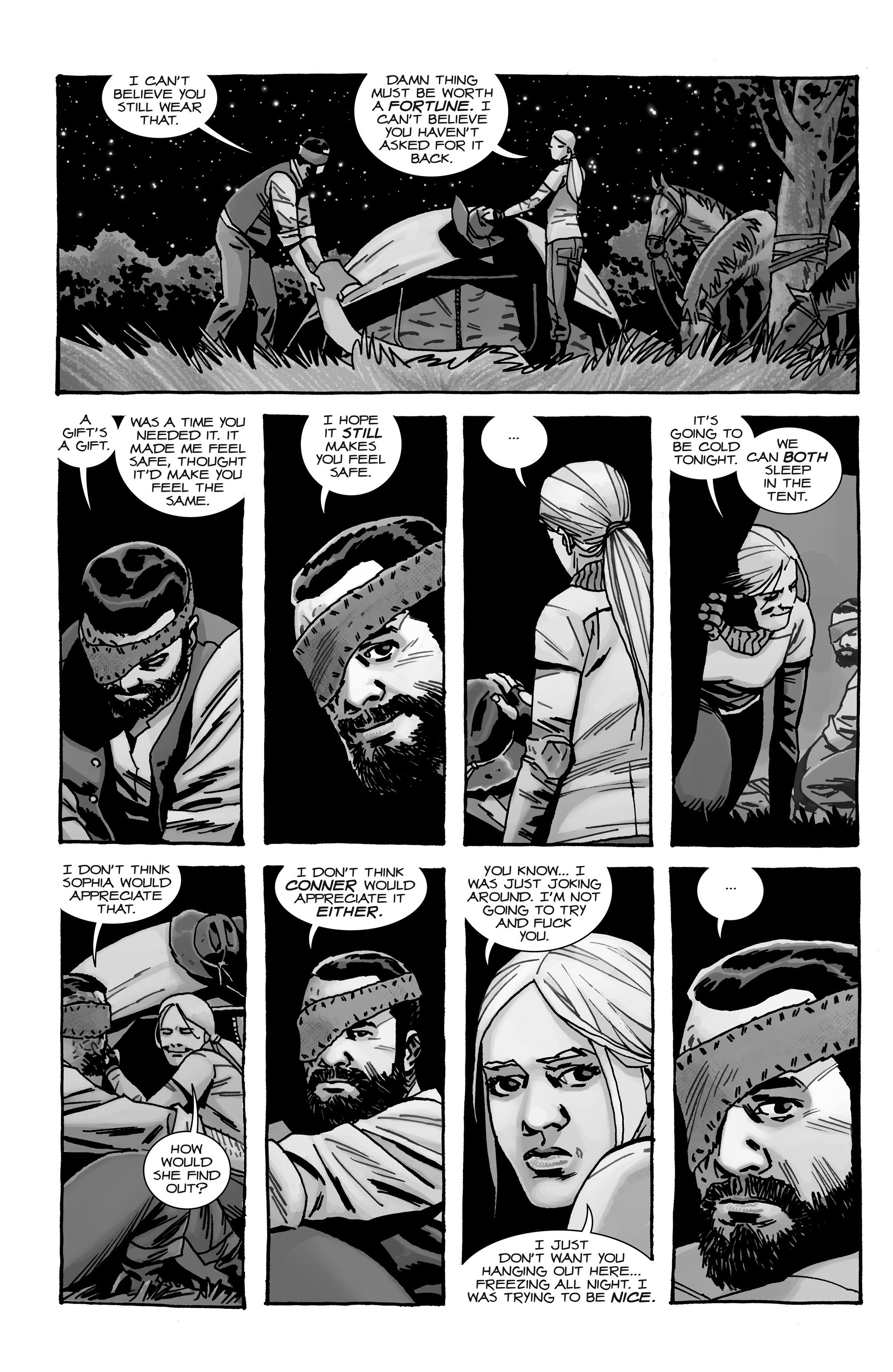 The Walking Dead 193 Page 36