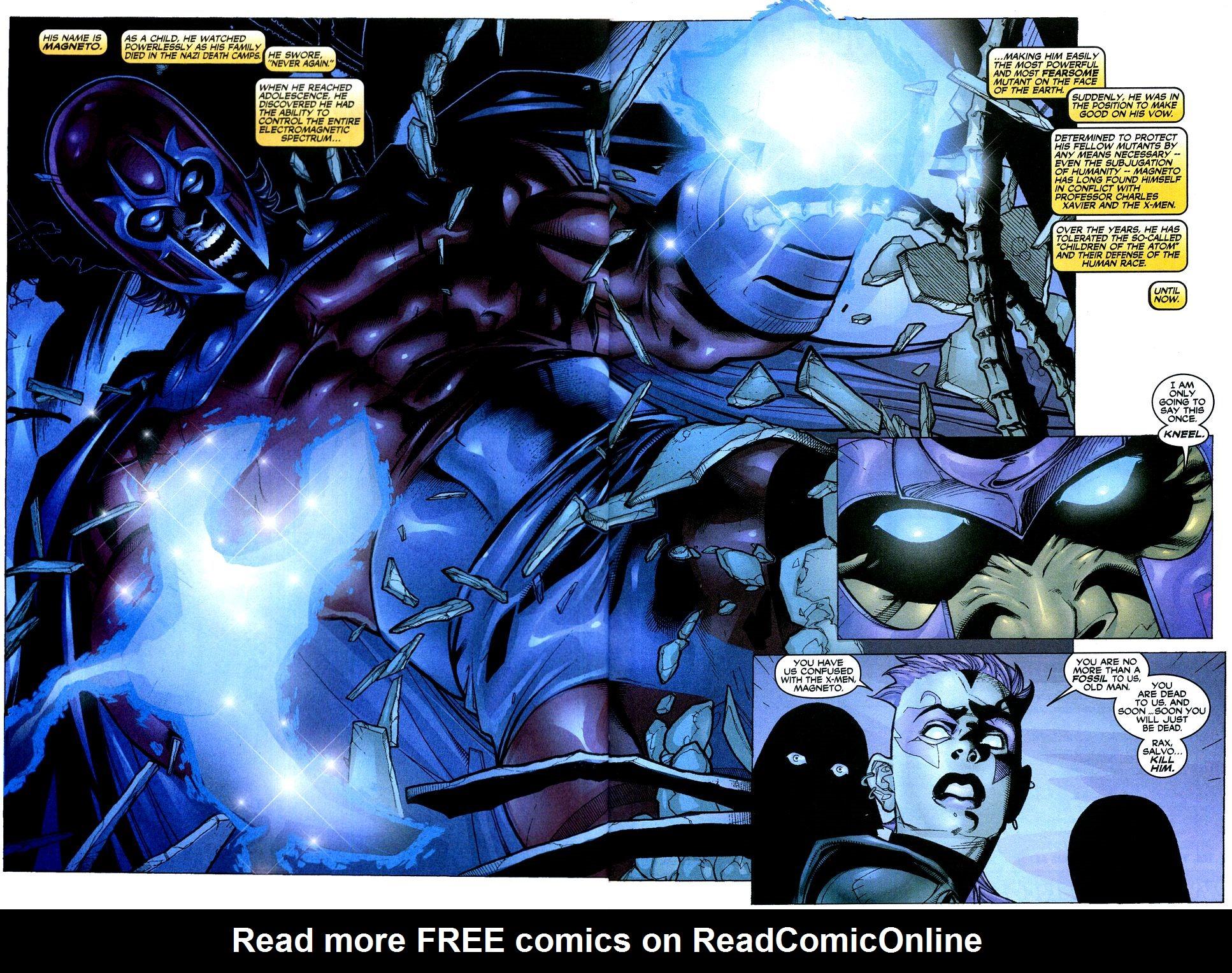 X-Men (1991) 110 Page 17