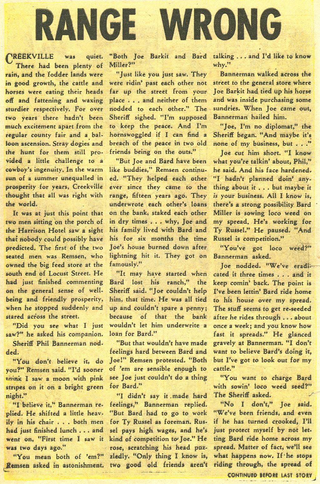 Read online Two-Gun Kid comic -  Issue #29 - 8