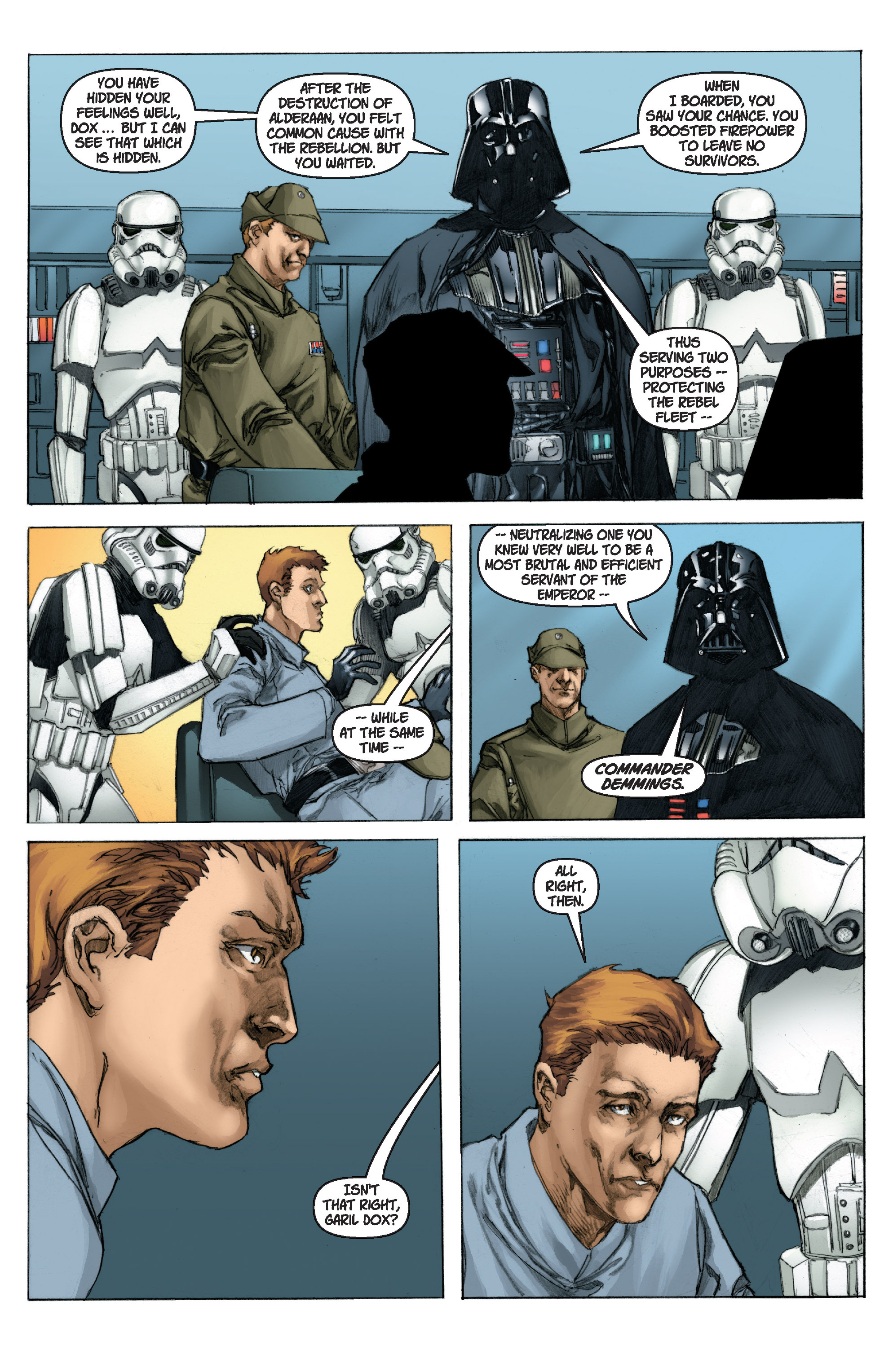 Read online Star Wars Omnibus comic -  Issue # Vol. 20 - 68