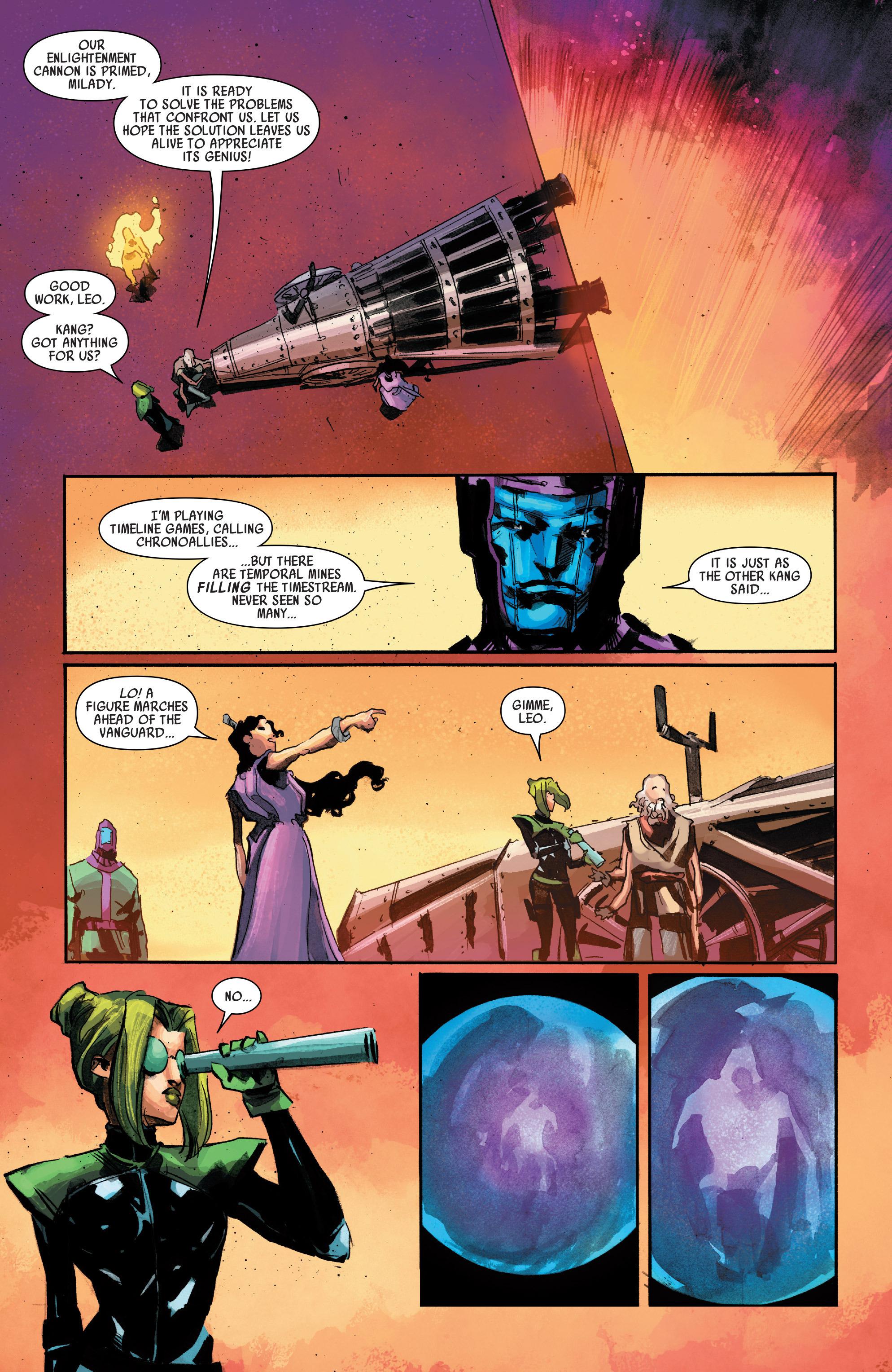 Read online Siege (2015) comic -  Issue #2 - 18