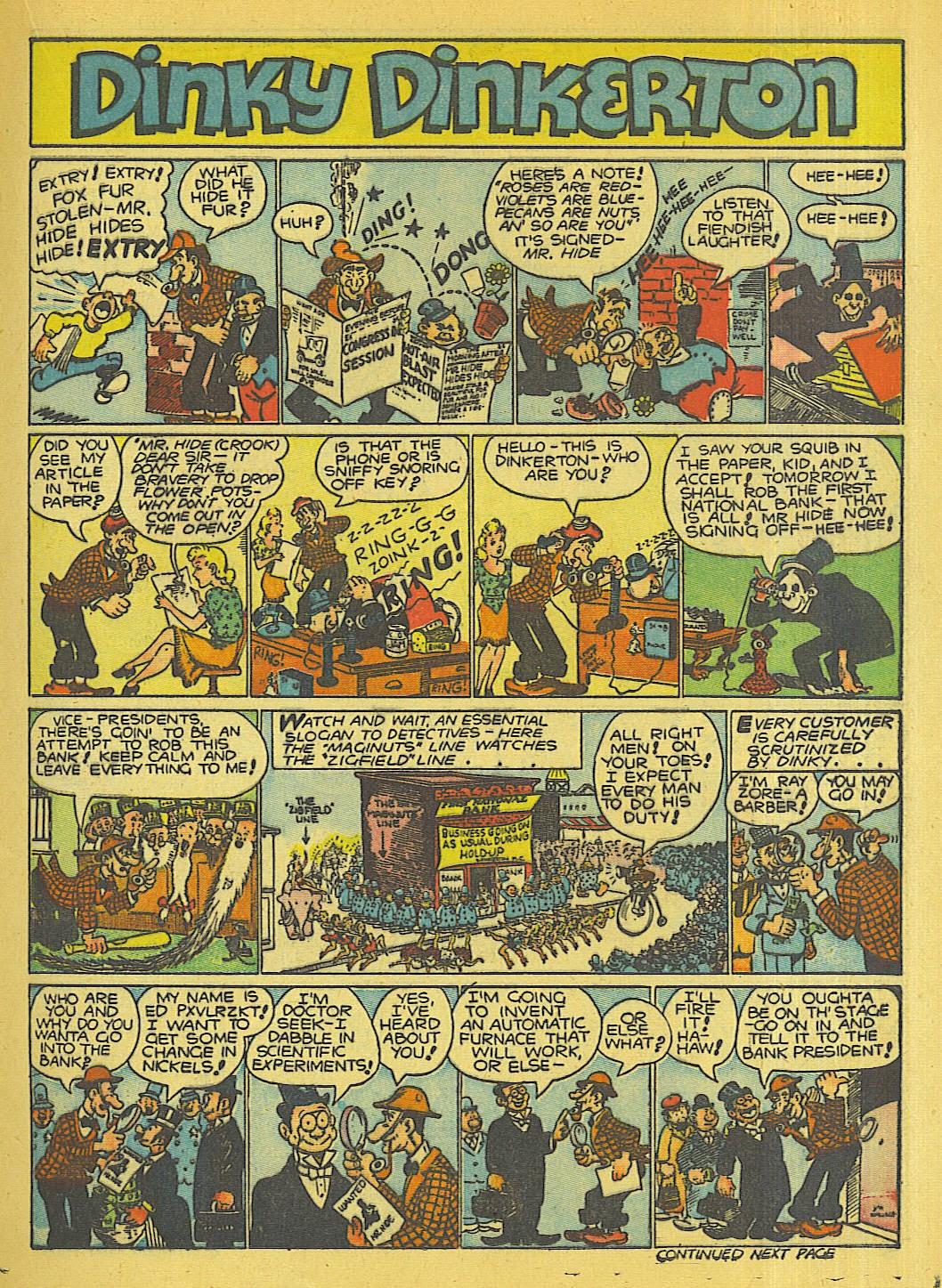 Reglar Fellers Heroic Comics issue 5 - Page 24