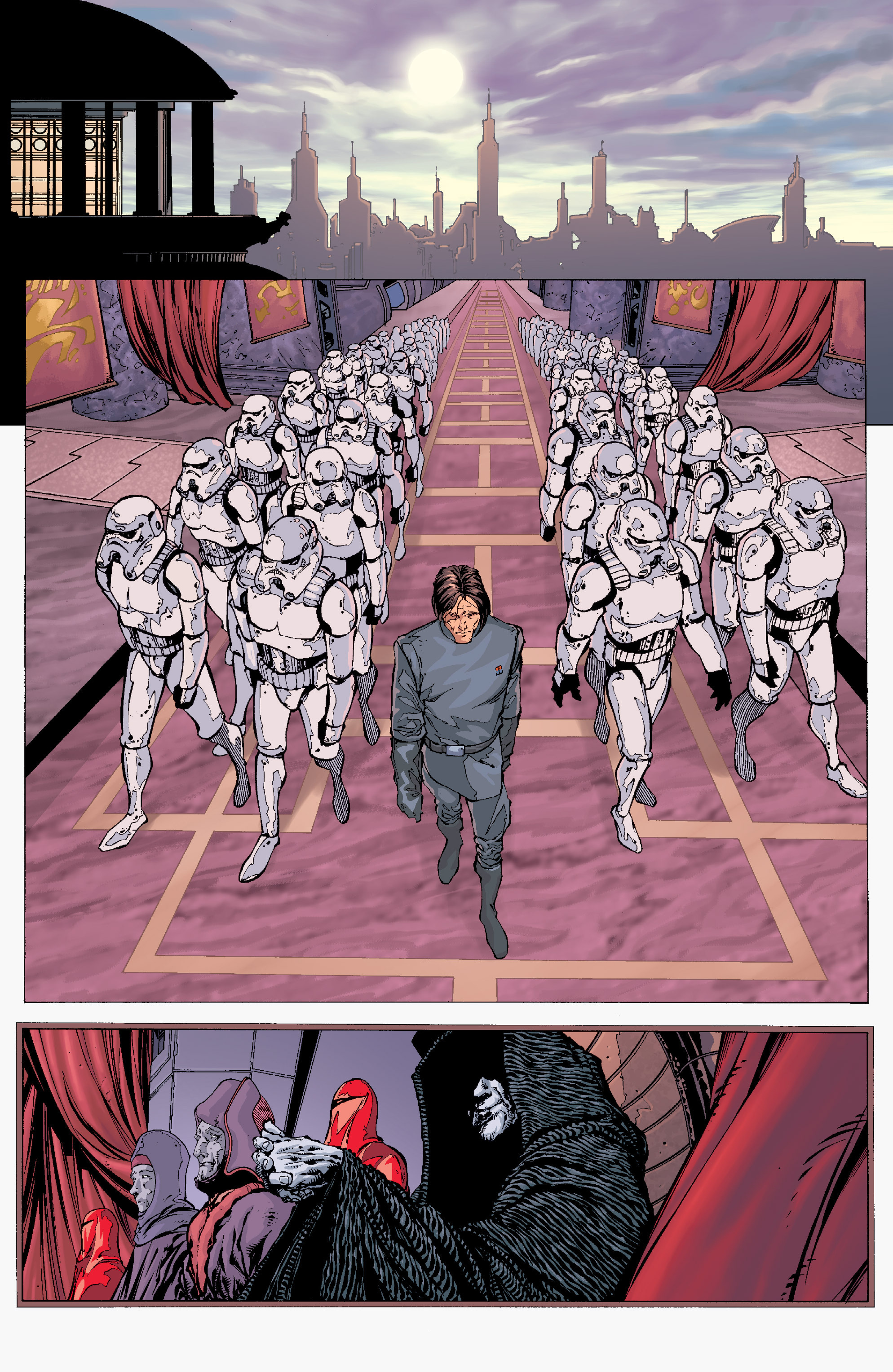 Read online Star Wars Omnibus comic -  Issue # Vol. 17 - 52