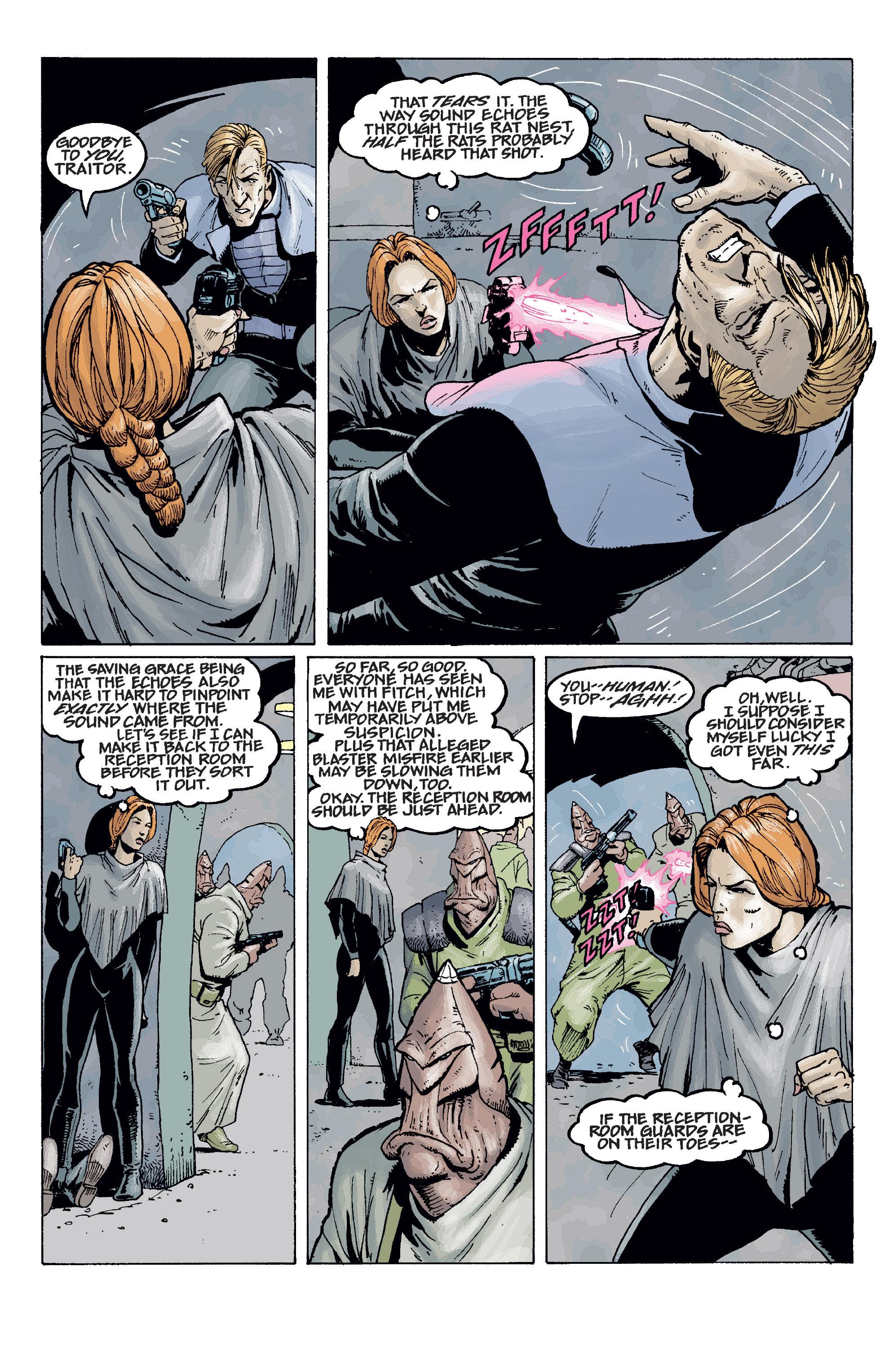 Read online Star Wars Omnibus comic -  Issue # Vol. 11 - 280