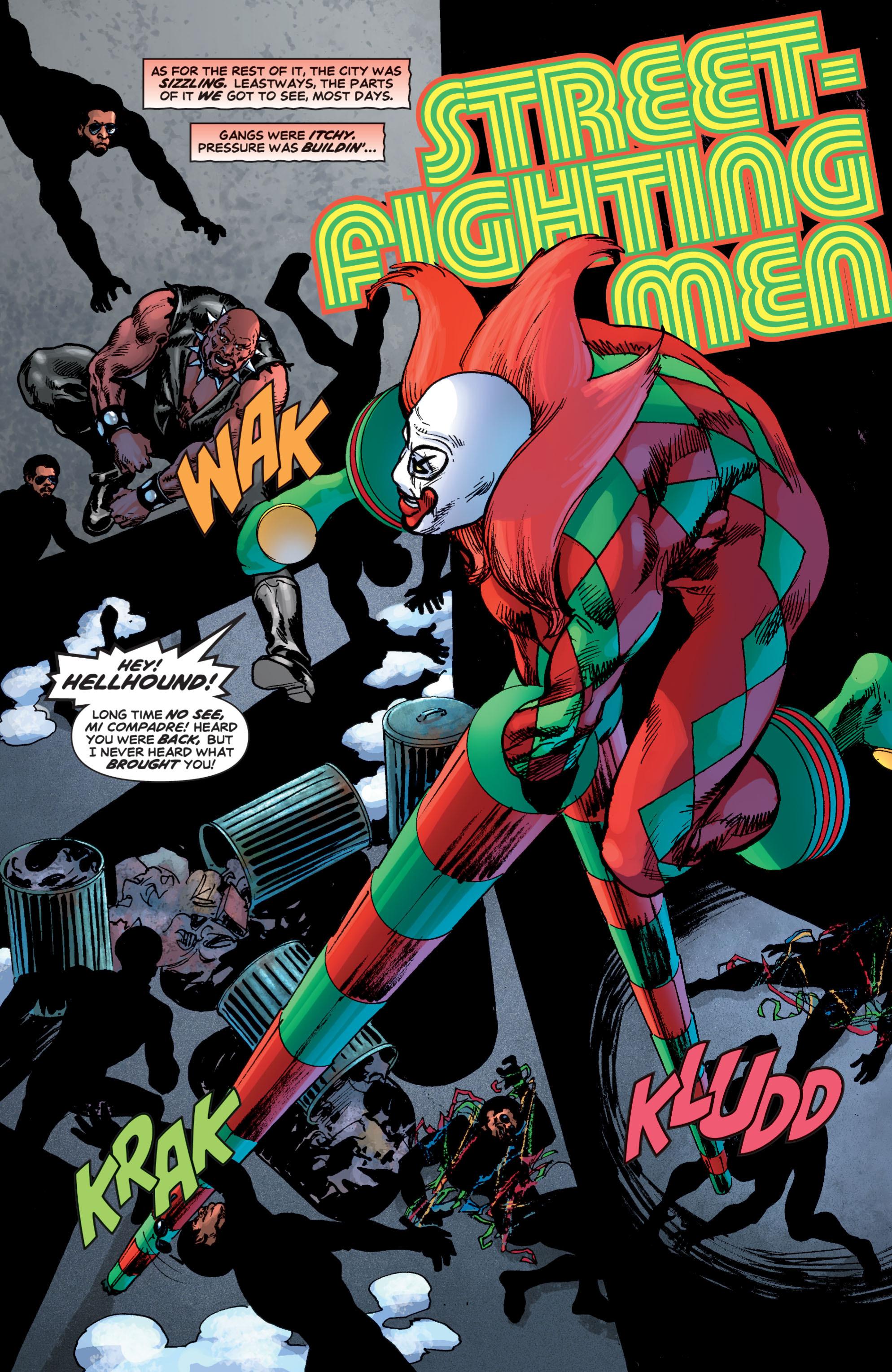 Read online Astro City: Dark Age/Book Two comic -  Issue #3 - 5