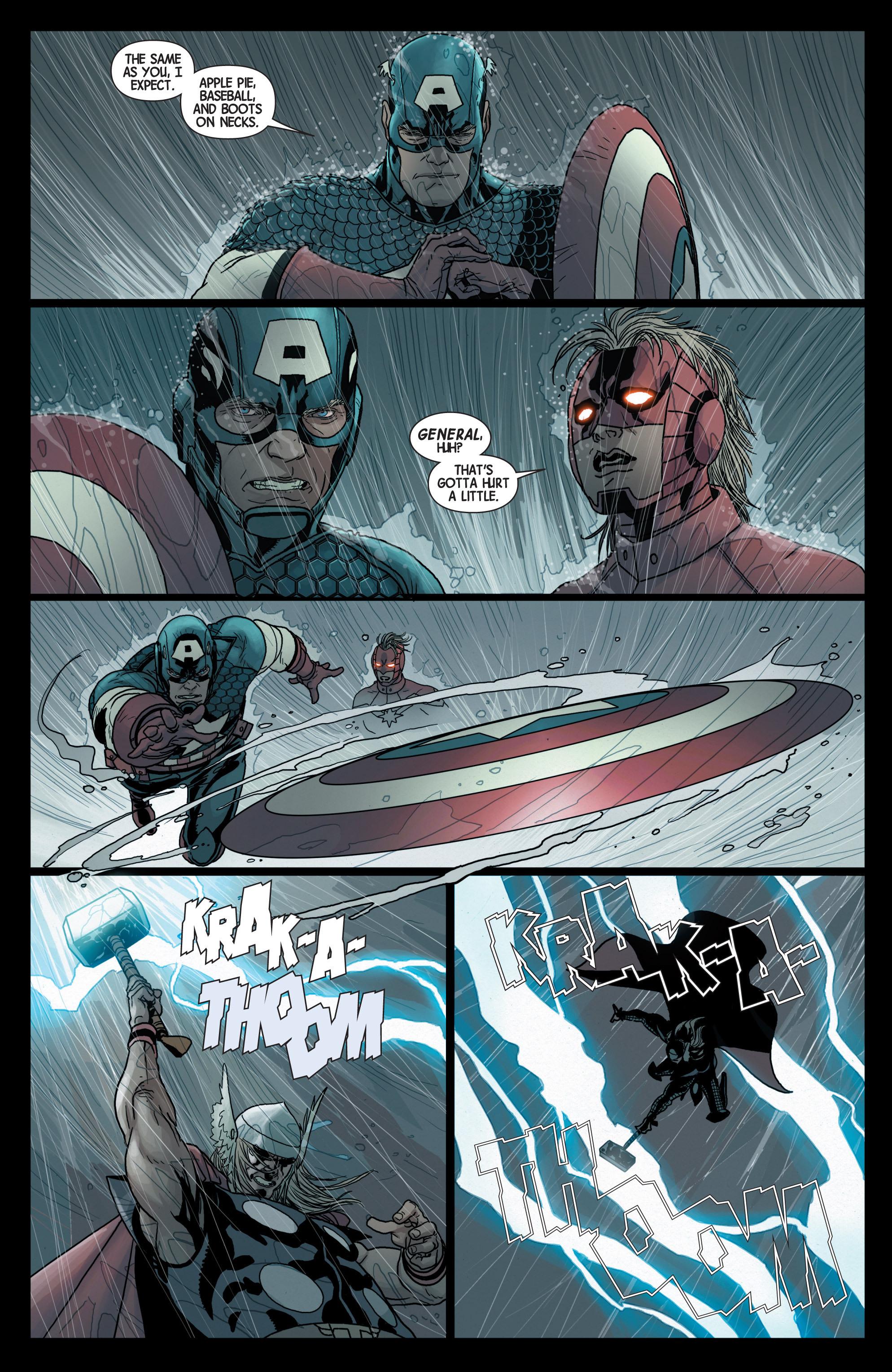 Read online Avengers (2013) comic -  Issue #Avengers (2013) _TPB 5 - 106