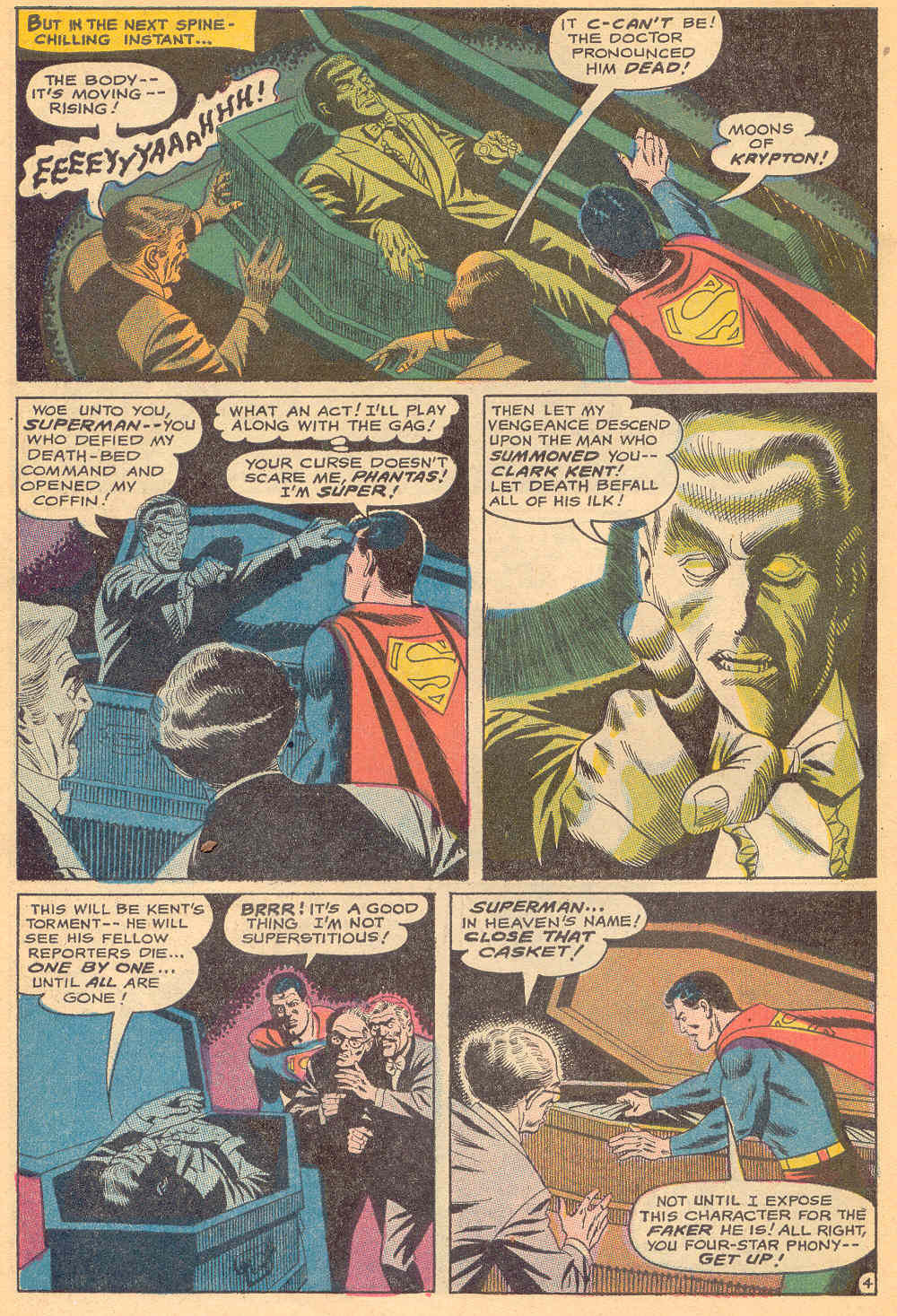 Action Comics (1938) 379 Page 5