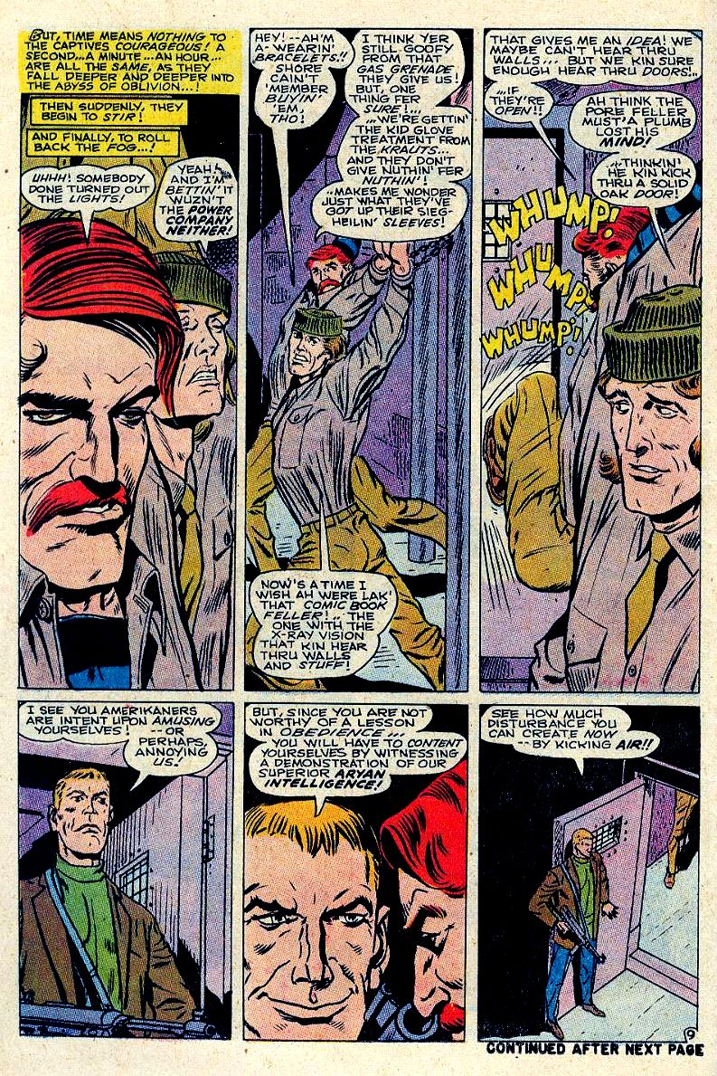 Read online Sgt. Fury comic -  Issue #84 - 14