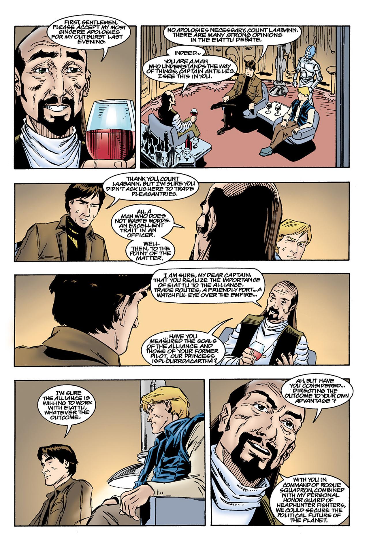 Read online Star Wars Omnibus comic -  Issue # Vol. 2 - 174