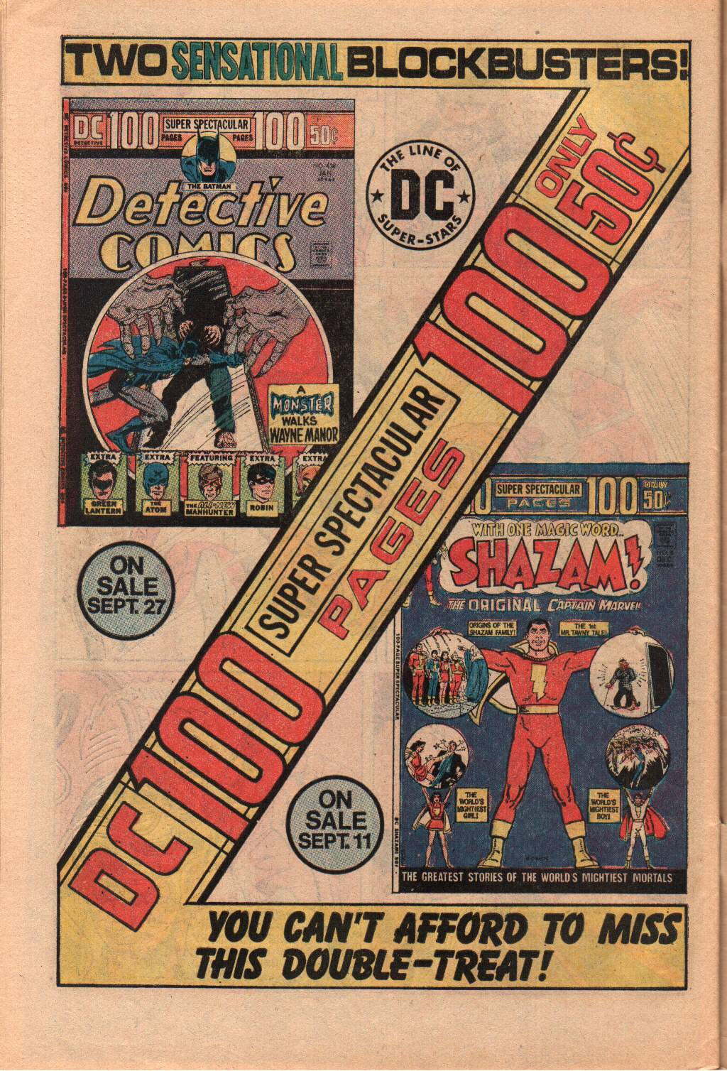Read online Action Comics (1938) comic -  Issue #430 - 29