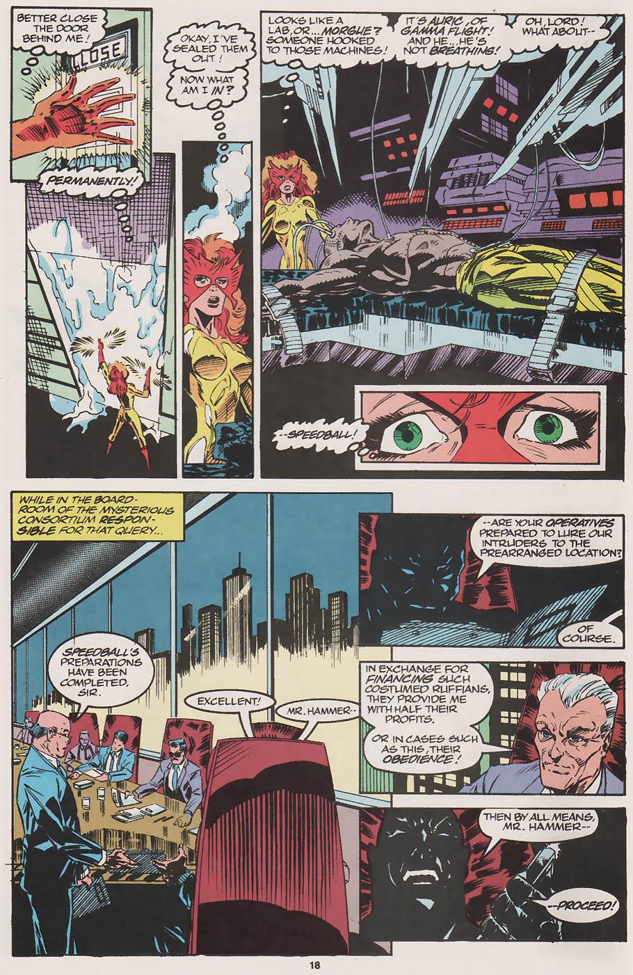 Web of Spider-Man (1985) _Annual 8 #8 - English 14