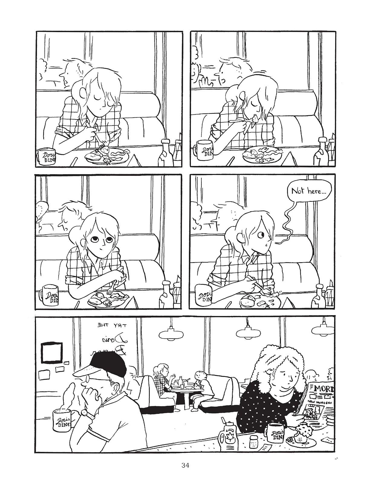 Read online Bastard comic -  Issue # TPB (Part 1) - 37