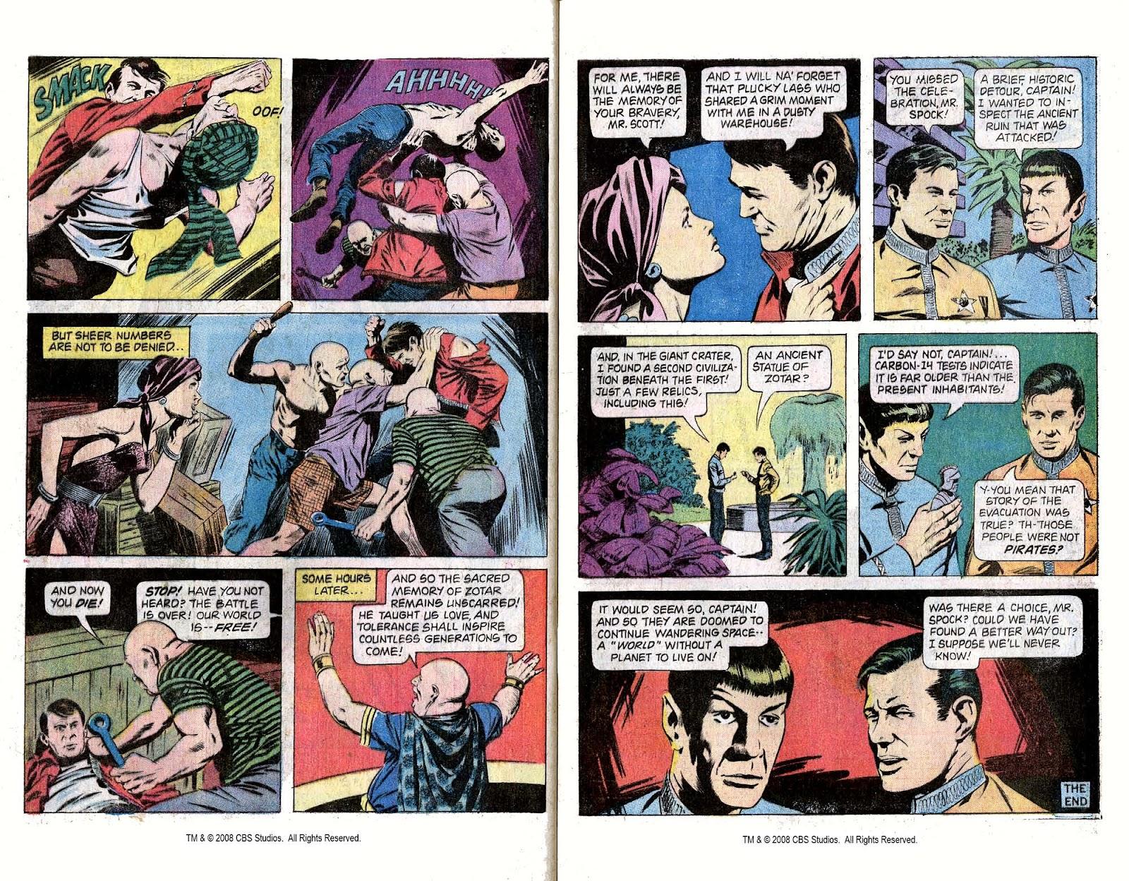 Star Trek (1967) issue 41 - Page 17