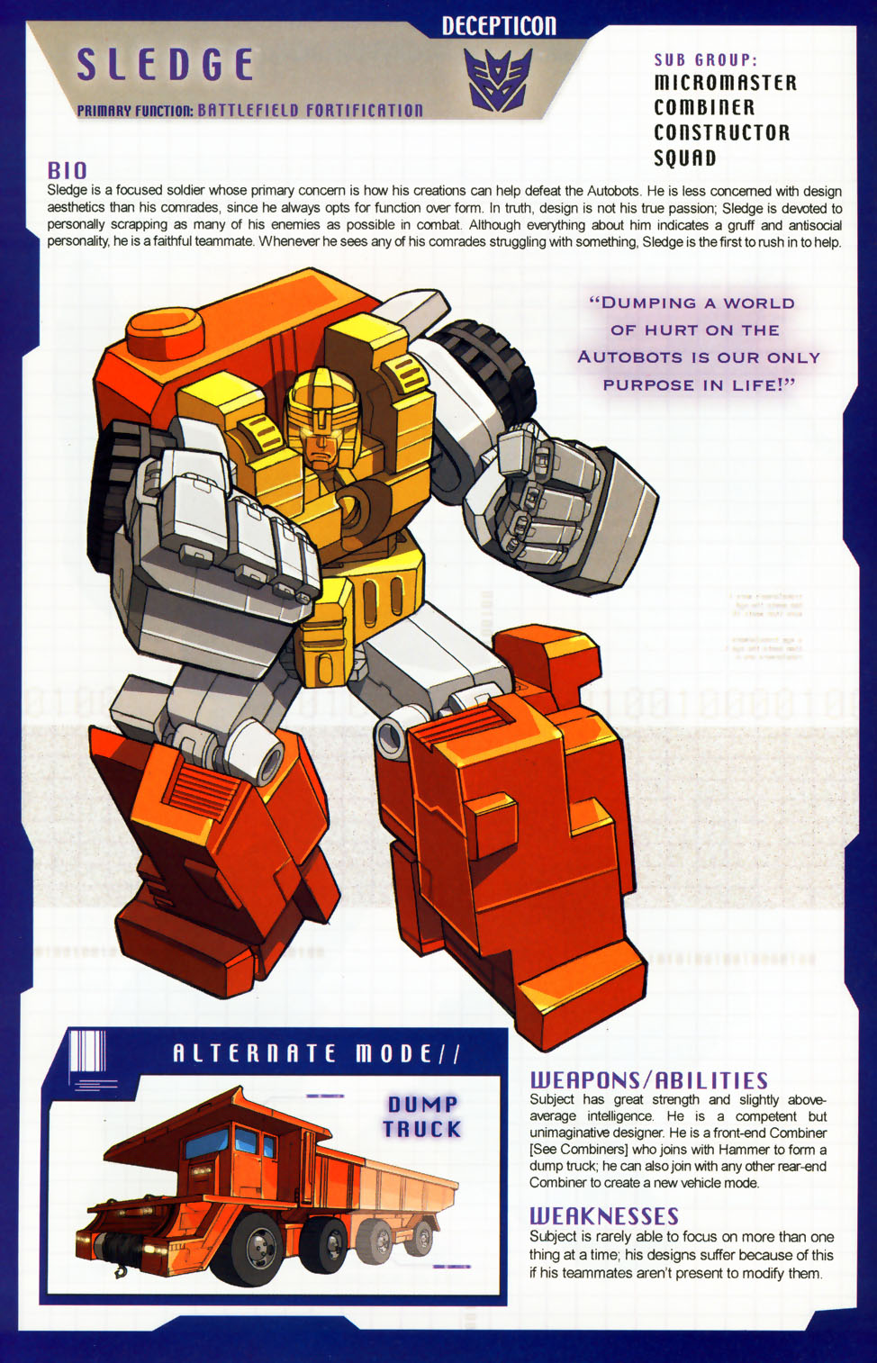 Read online Transformers: More than Meets the Eye comic -  Issue #6 - 22