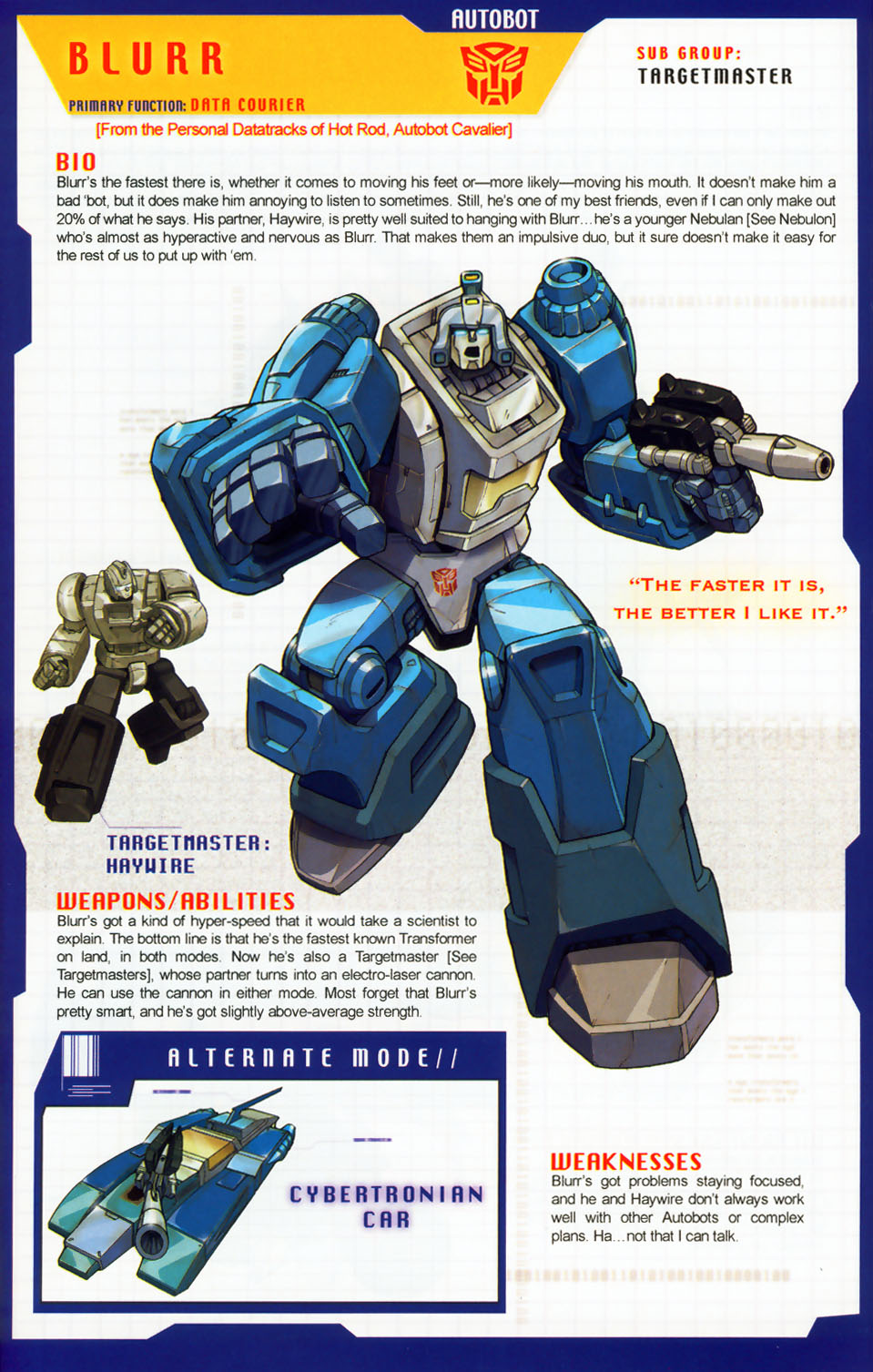 Read online Transformers: More than Meets the Eye comic -  Issue #7 - 52