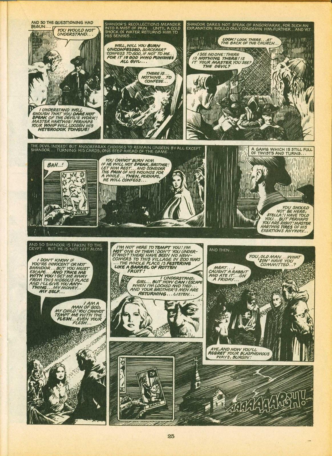 Warrior Issue #3 #4 - English 25