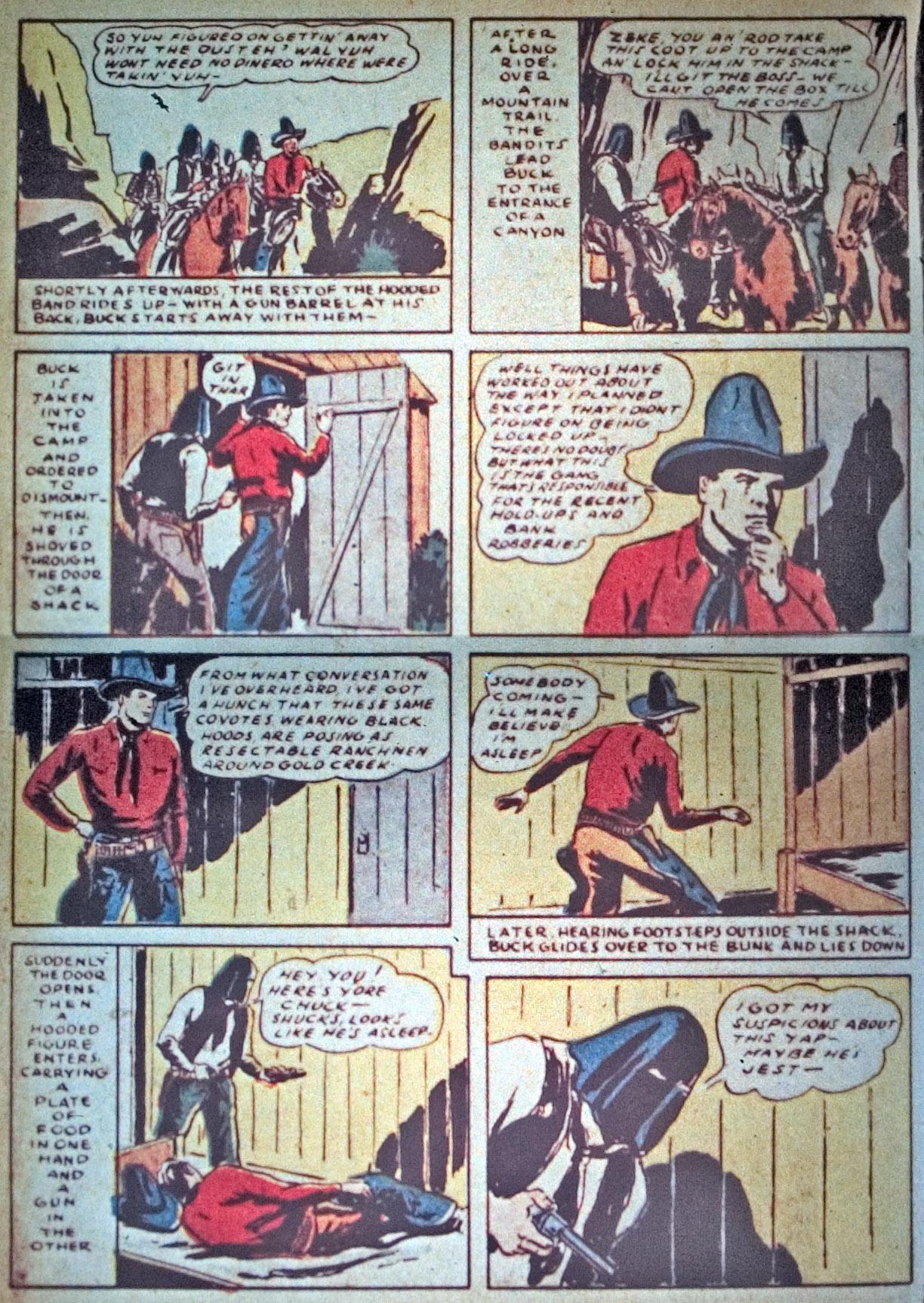 Detective Comics (1937) 35 Page 23