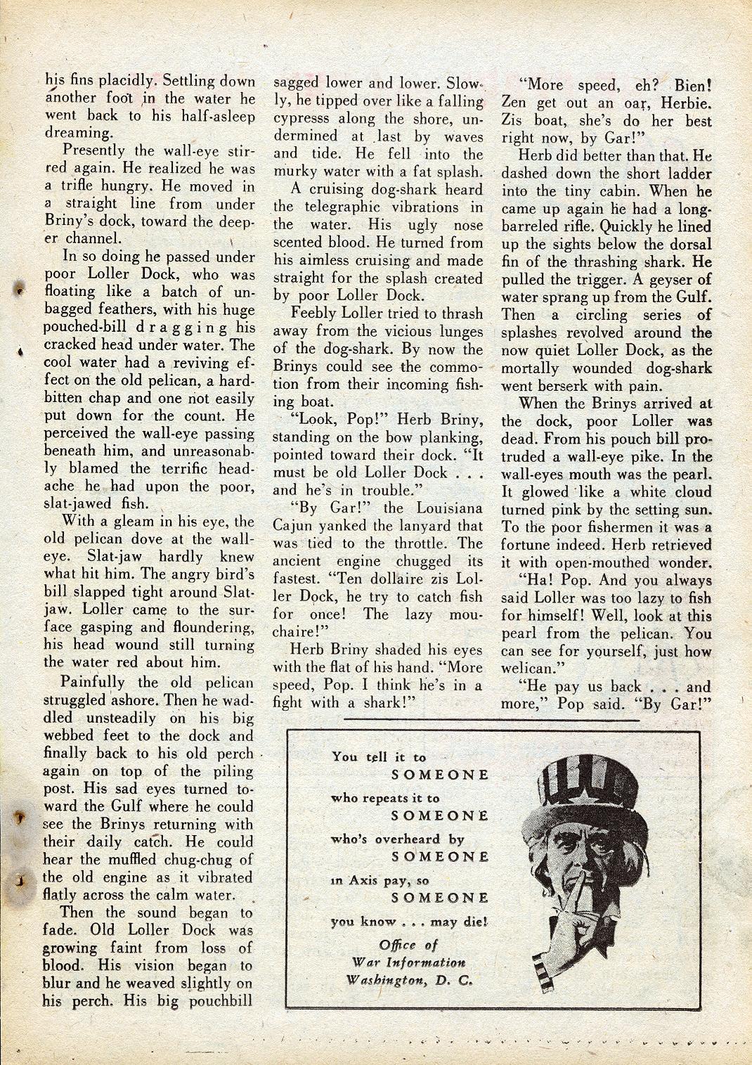 Comic Cavalcade issue 10 - Page 57