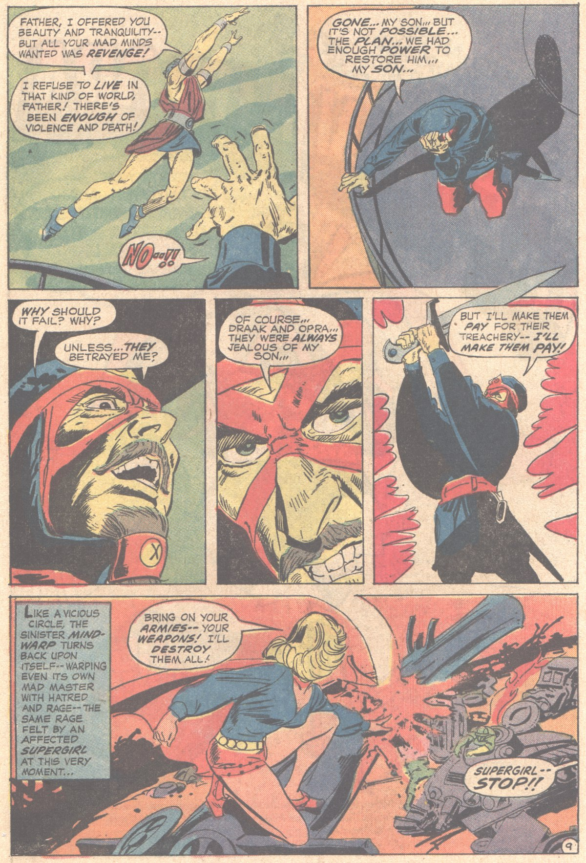 Read online Adventure Comics (1938) comic -  Issue #420 - 12