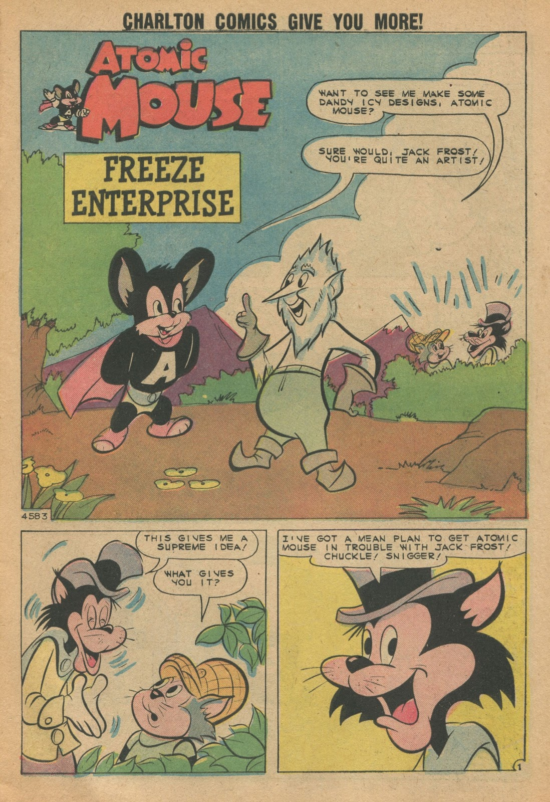 Atomic Mouse issue 35 - Page 3