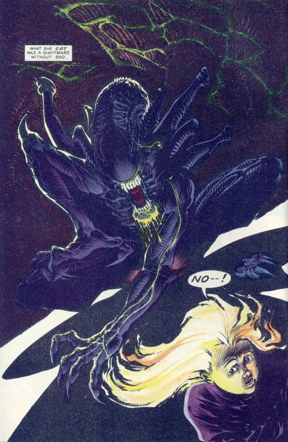 Read online Aliens: Earth War comic -  Issue #1 - 4